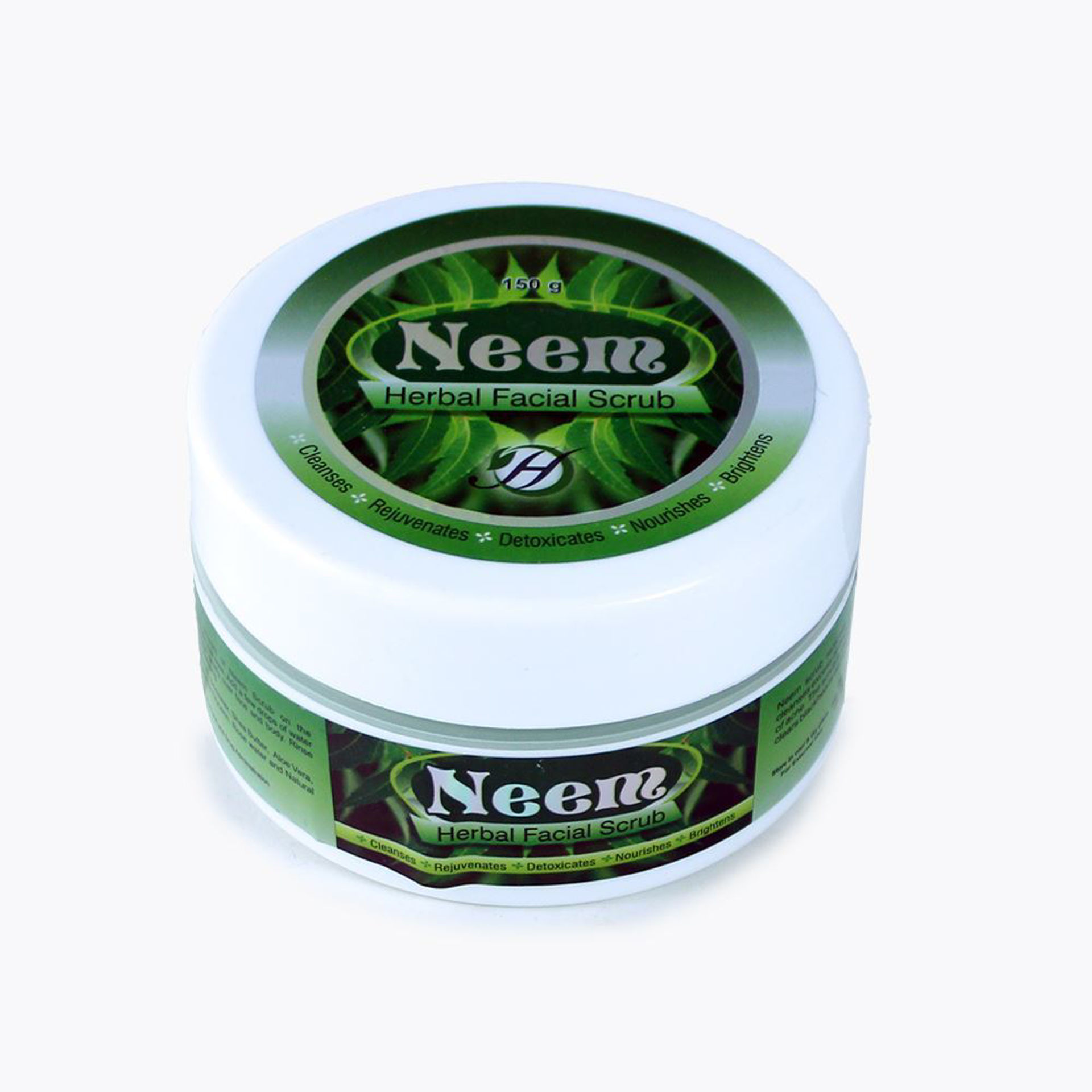 Picture of Neem Herbal Face Scrub - 150 g