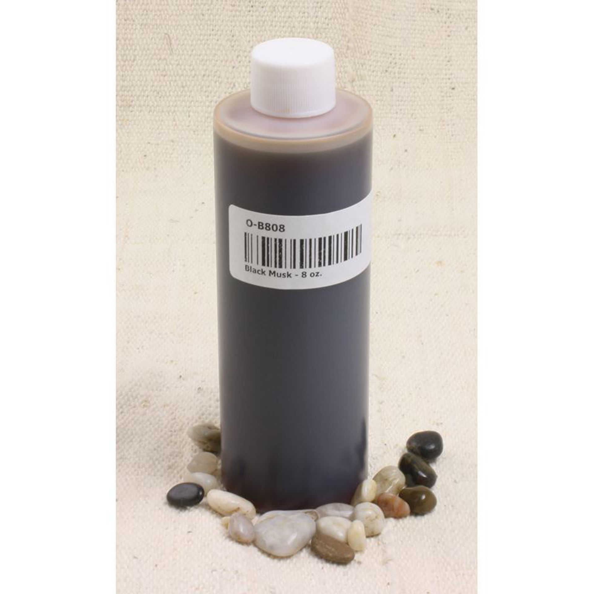 Picture of Black Musk - 8 oz.