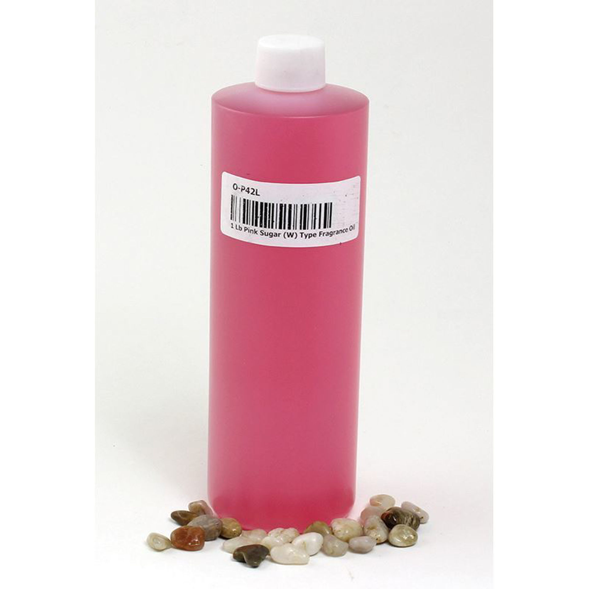 Picture of 1 Lb Pink Sugar (W) Type Fragrance Oil