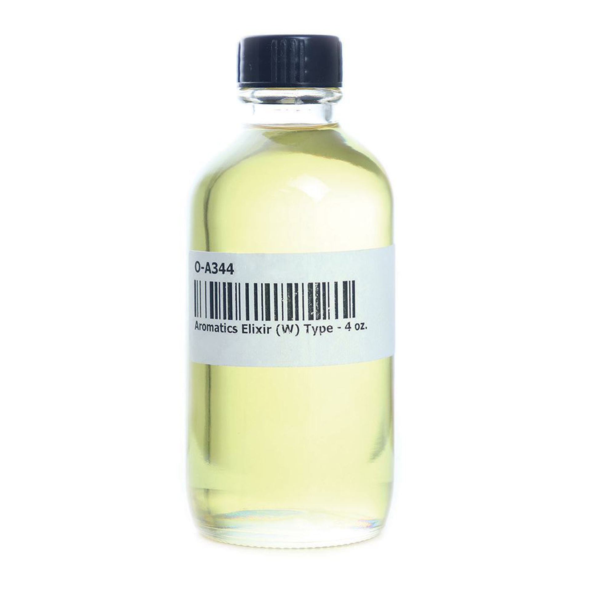 Picture of Aromatics Elixir (W) Type - 4 oz.
