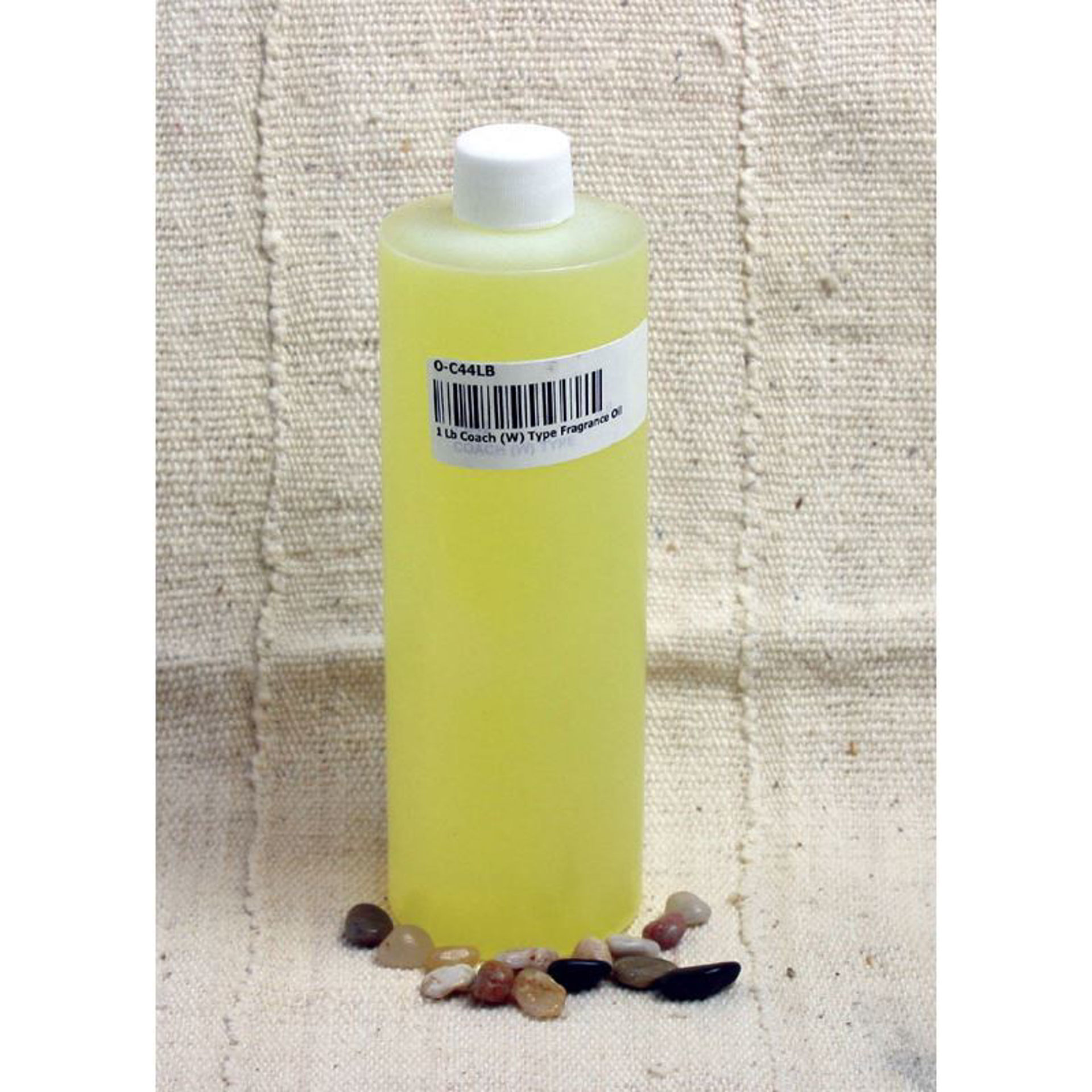 Picture of 1 Lb Coach (W) Type Fragrance Oil