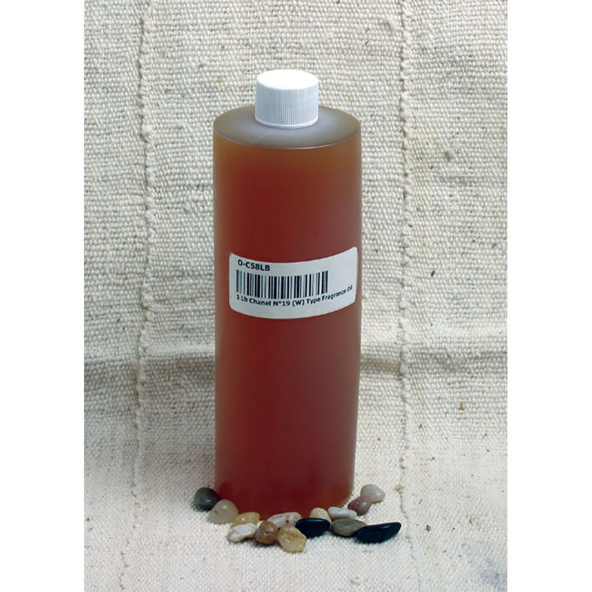 Picture of 1 Lb Chanel N°19 (W) Type Fragrance Oil