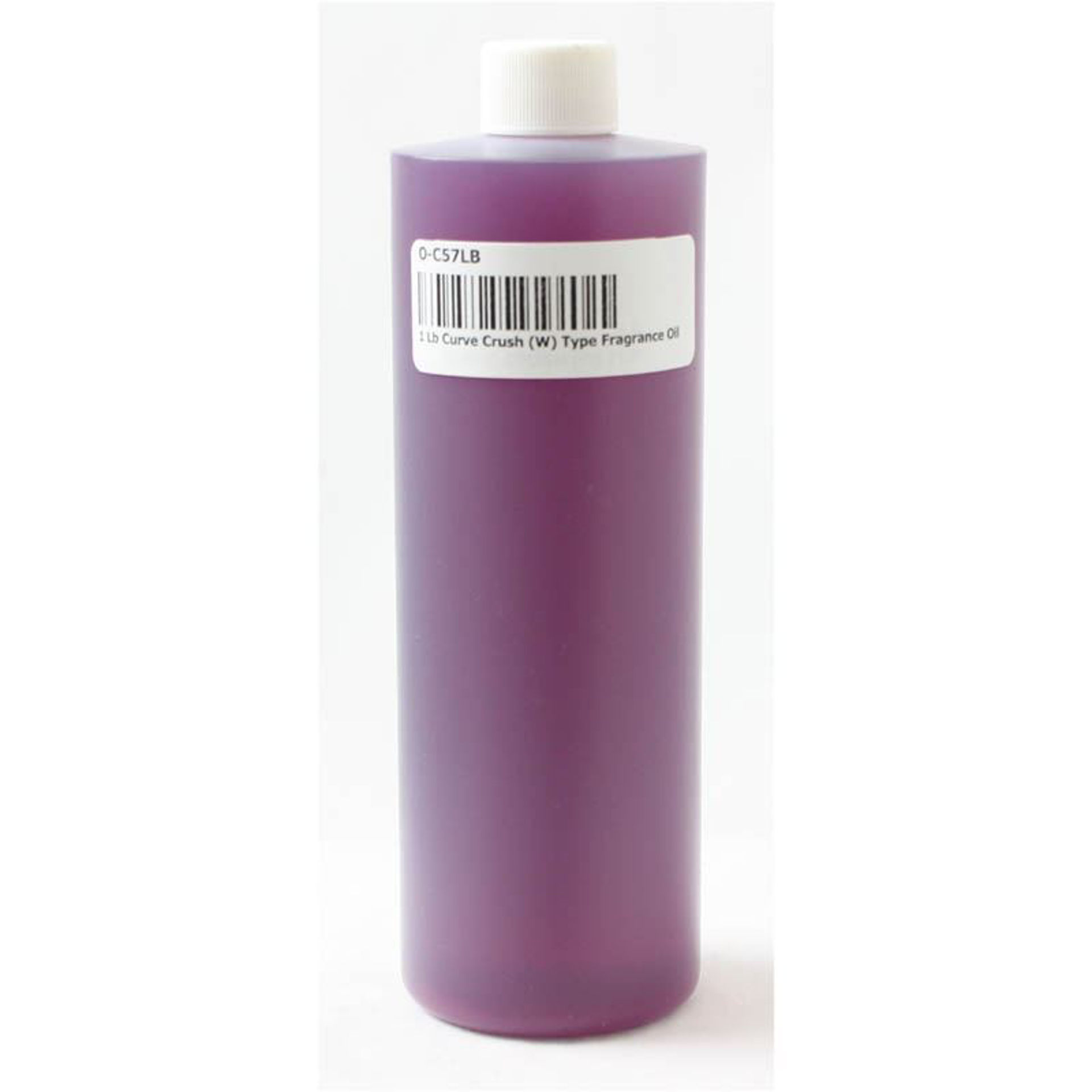 Picture of 1 Lb Curve: Crush (W) Type Fragrance Oil