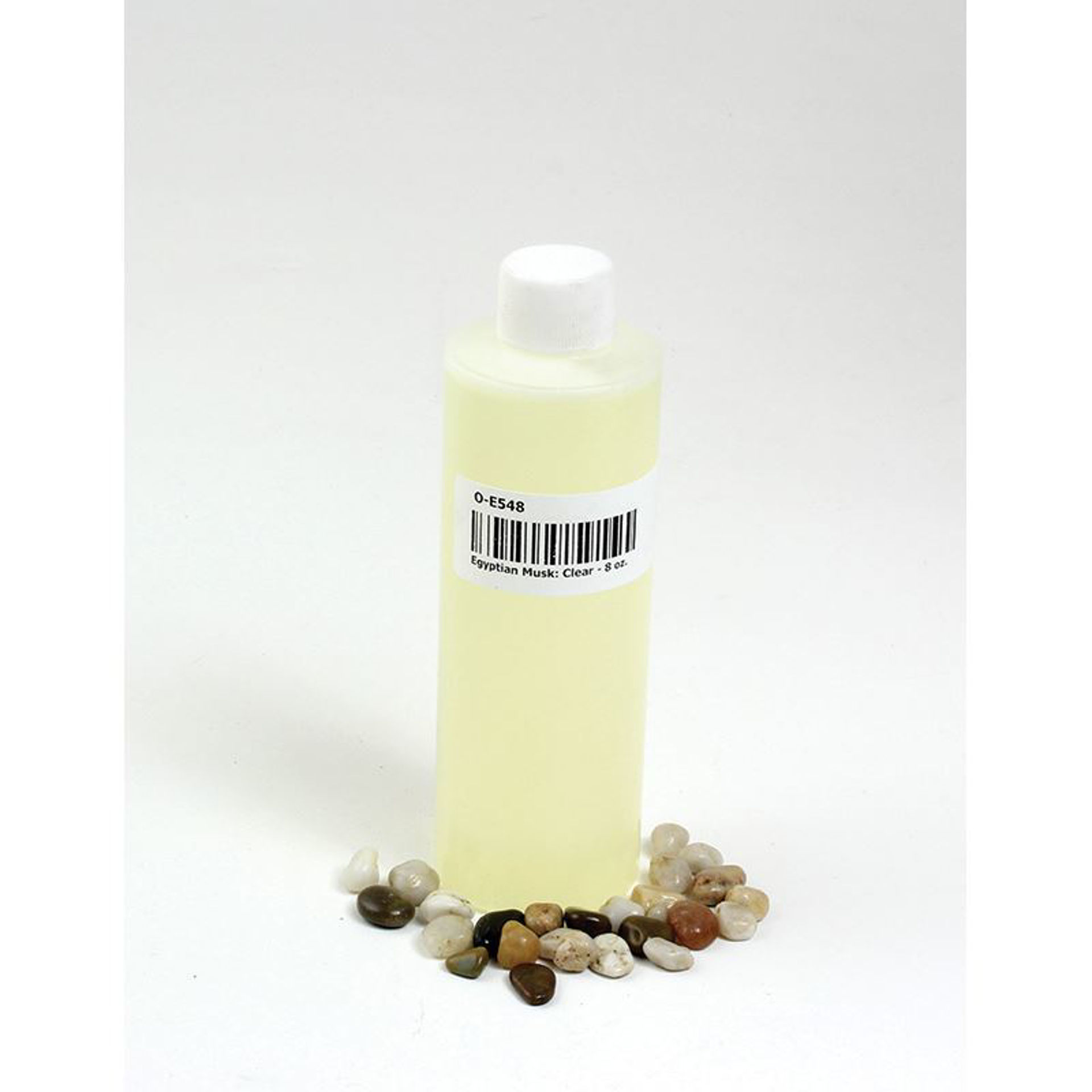 Picture of Egyptian Musk: Clear - 8 oz.