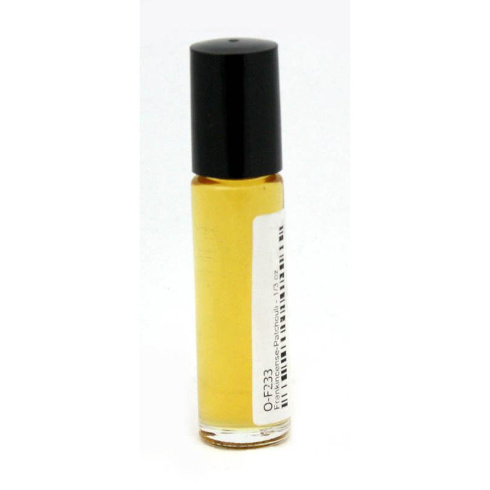 Picture of Frankincense-Patchouli - 1/3 oz.