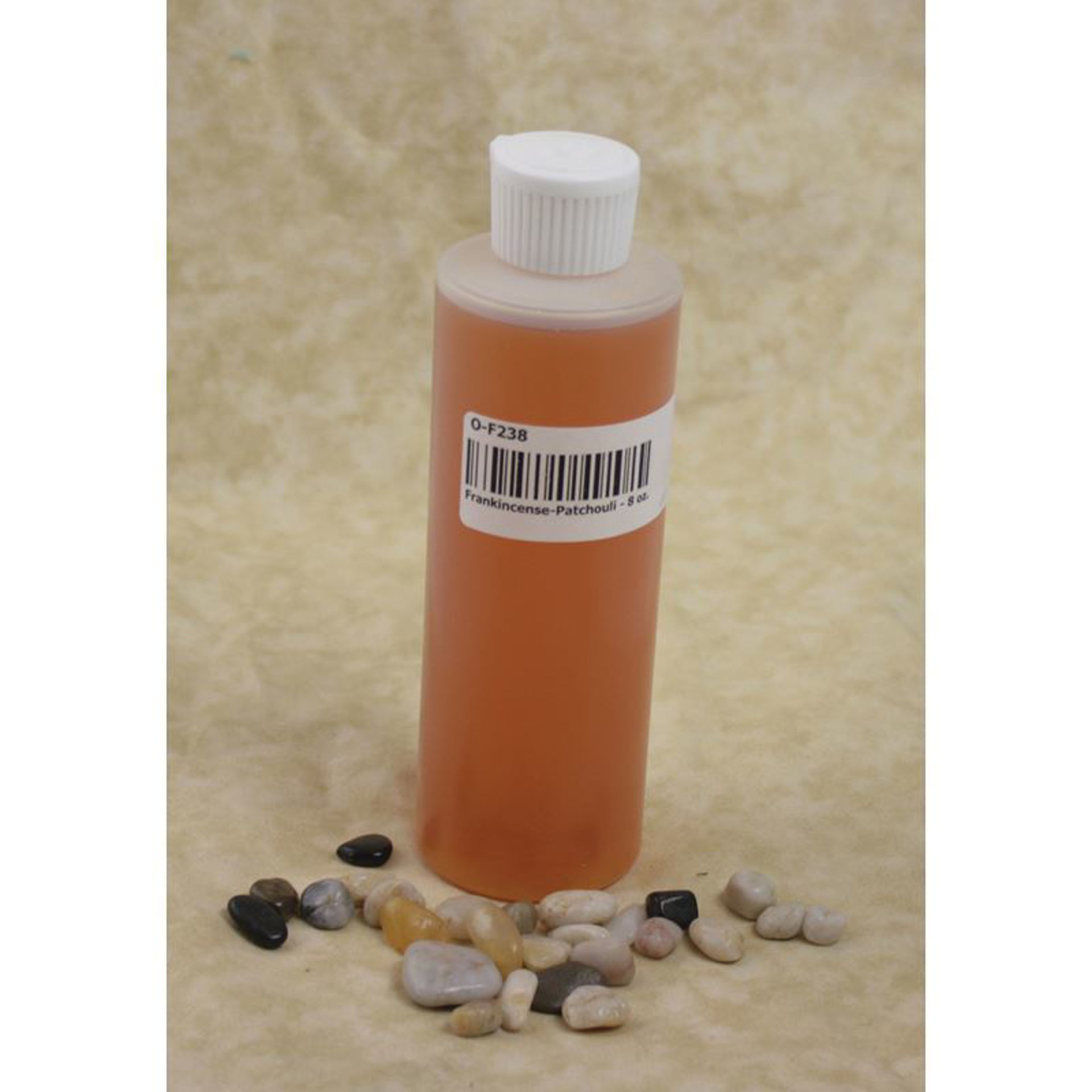 Picture of Frankincense-Patchouli - 8 oz.