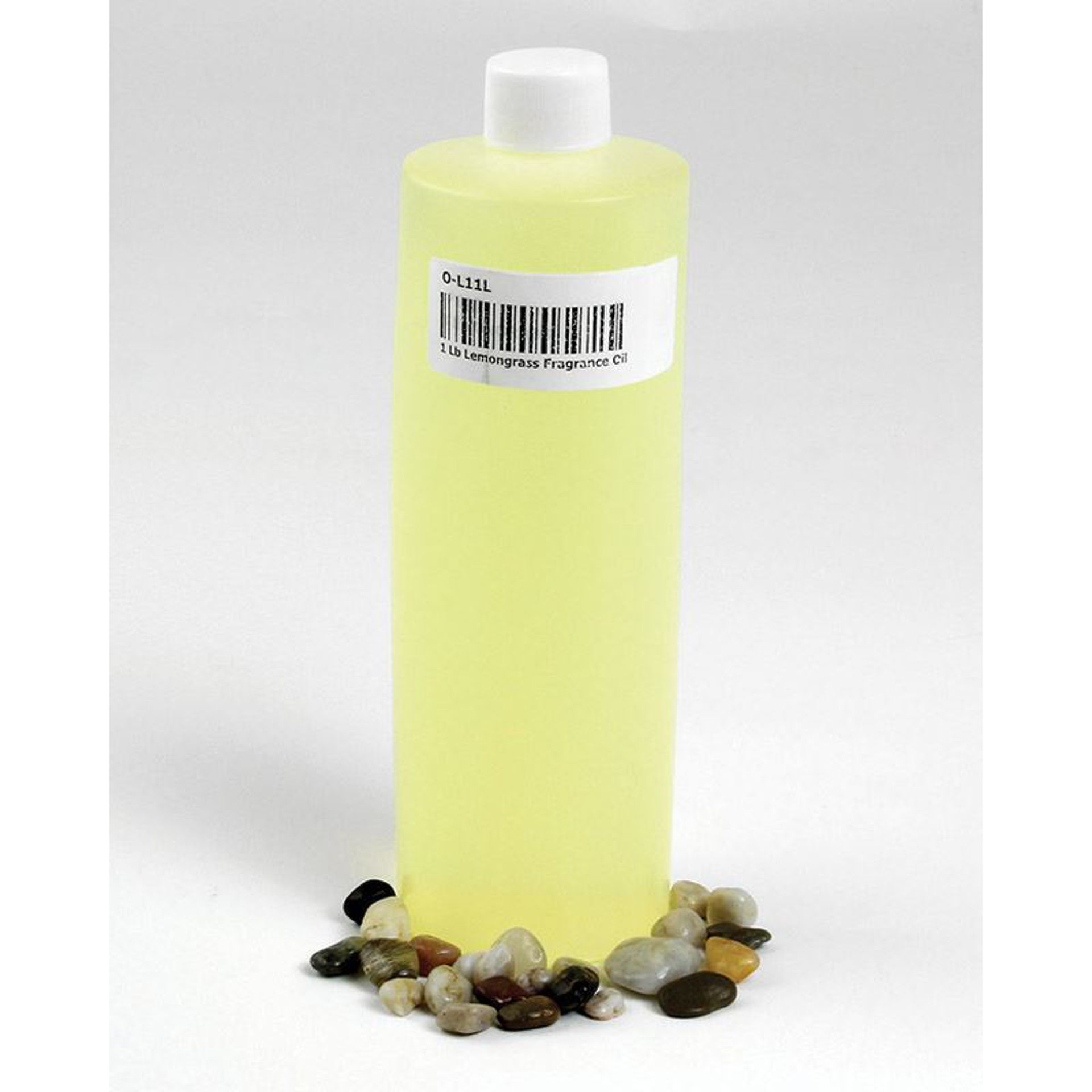Picture of 1 Lb Lemongrass Fragrance Oil