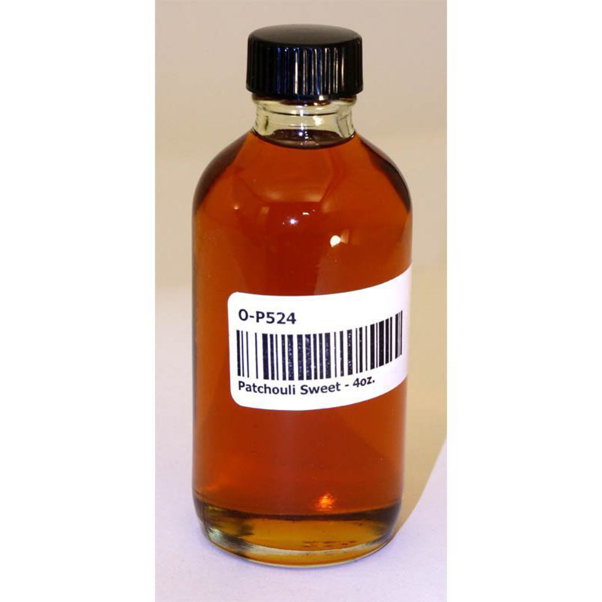 Picture of Patchouli Sweet - 4 oz.
