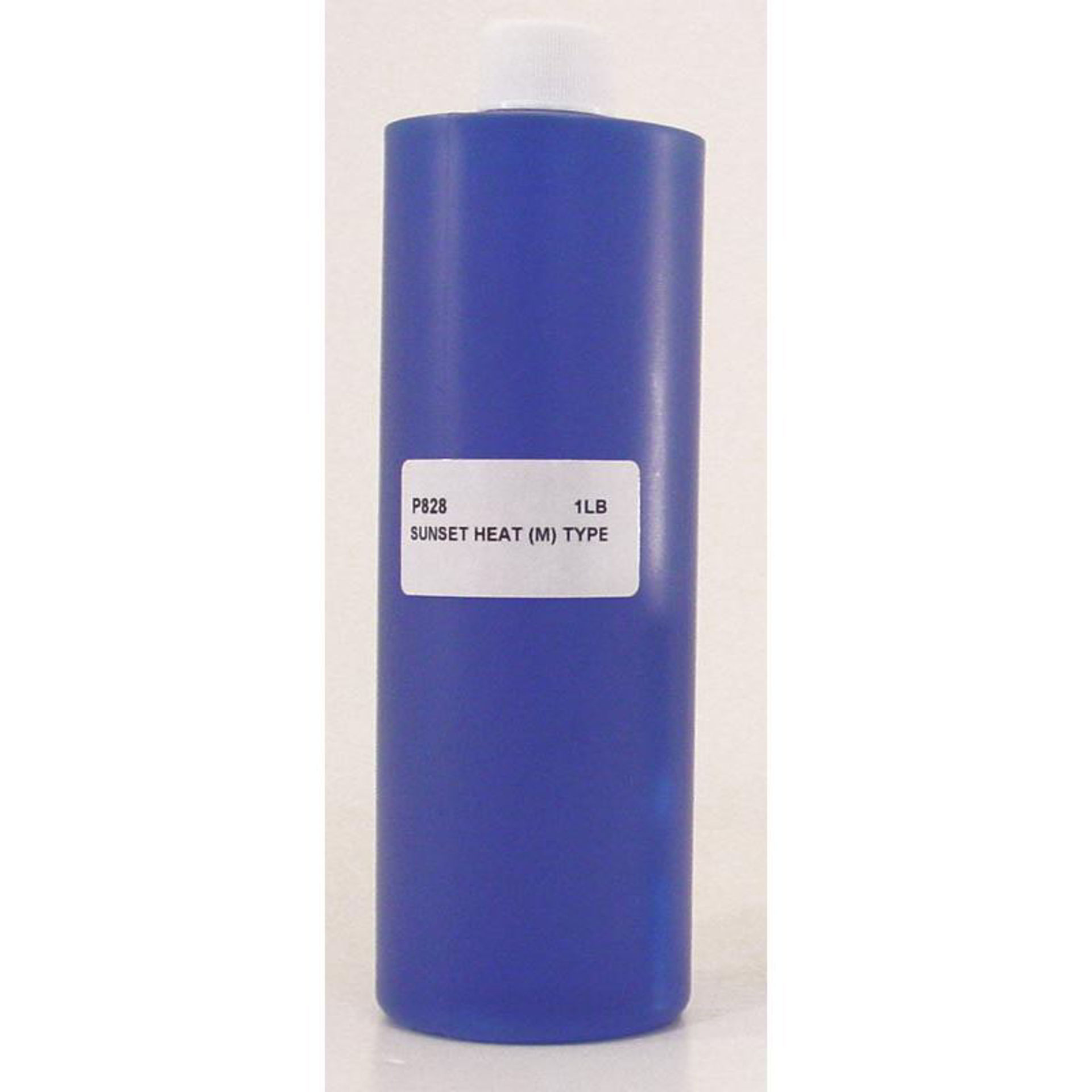 Picture of 1 Lb Sunset Heat (M) Type Fragrance Oil