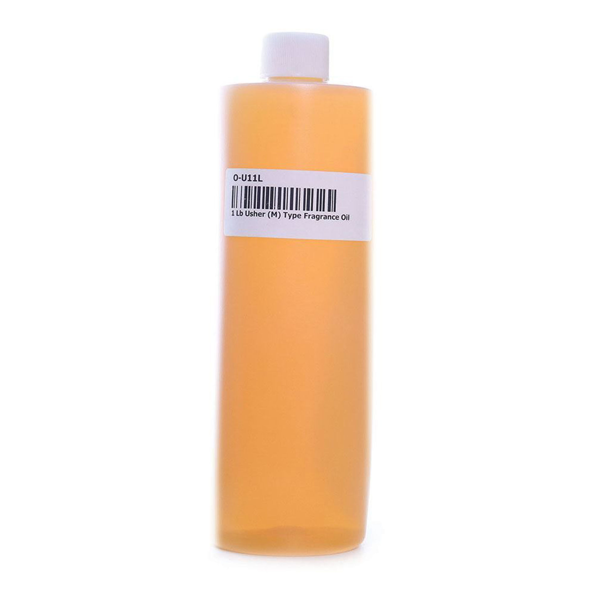 Picture of 1 Lb Usher (M) Type Fragrance Oil