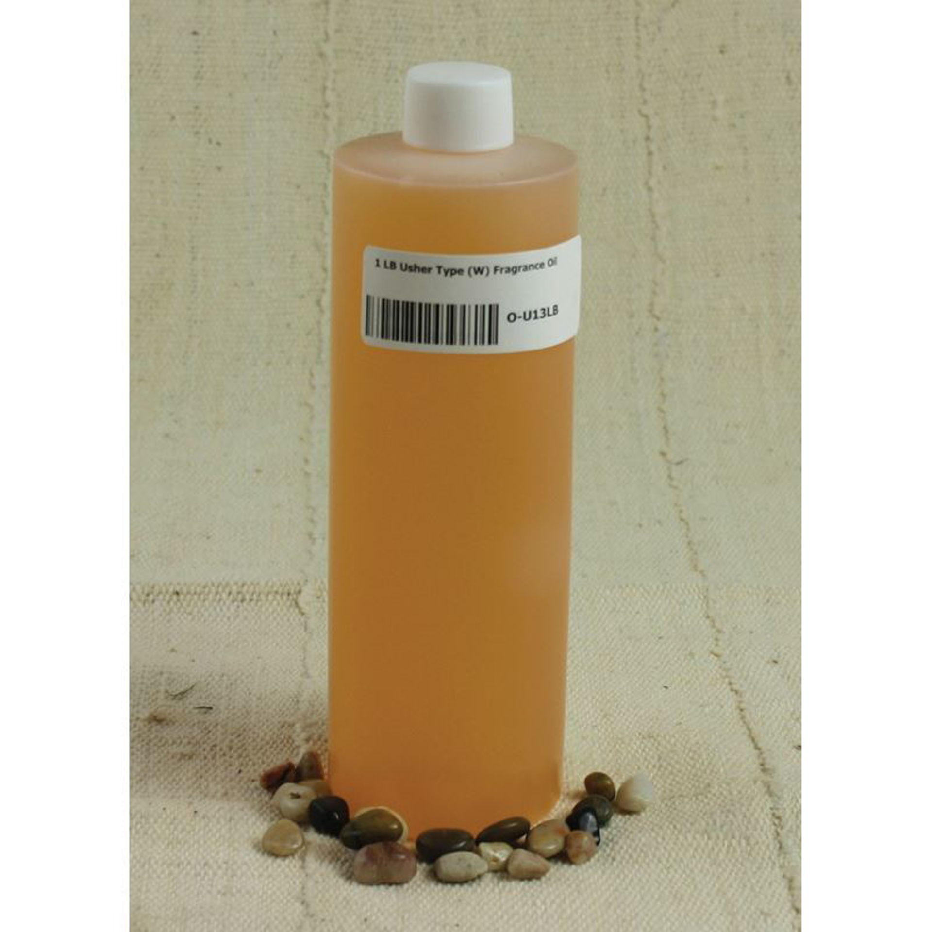 Picture of 1 Lb Usher (W) Type Fragrance Oil