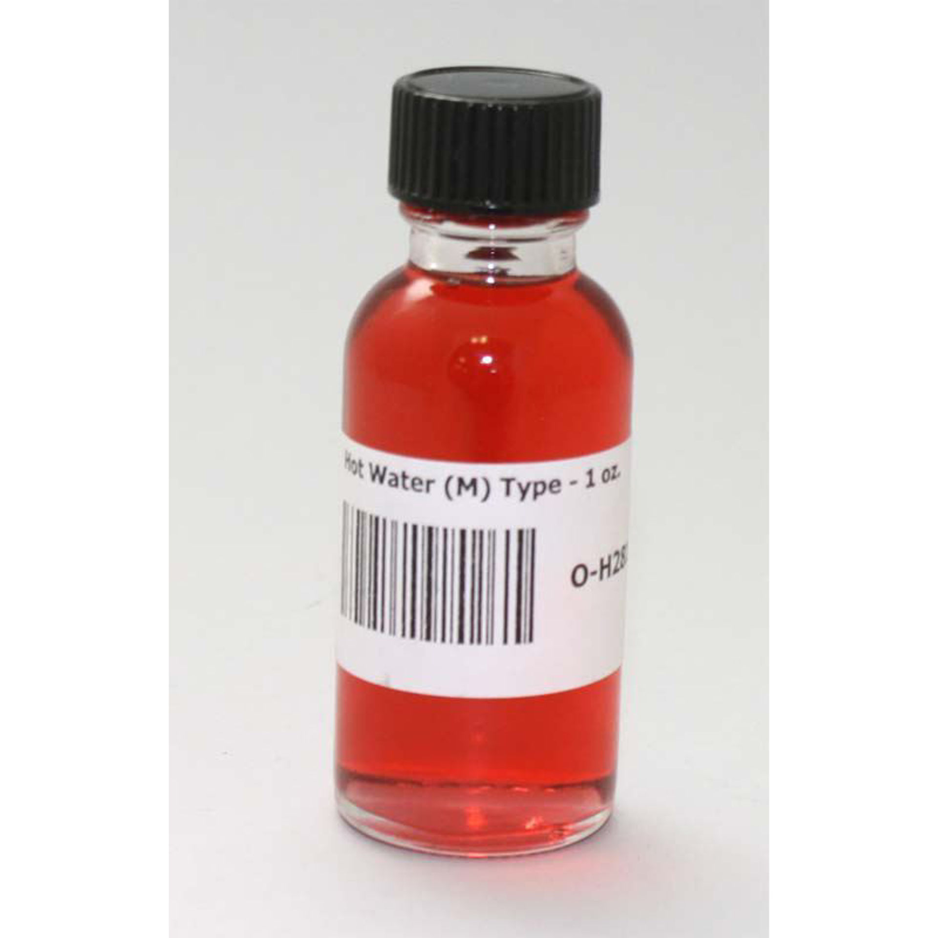 Picture of Hot Water (M) Type - 1 oz.