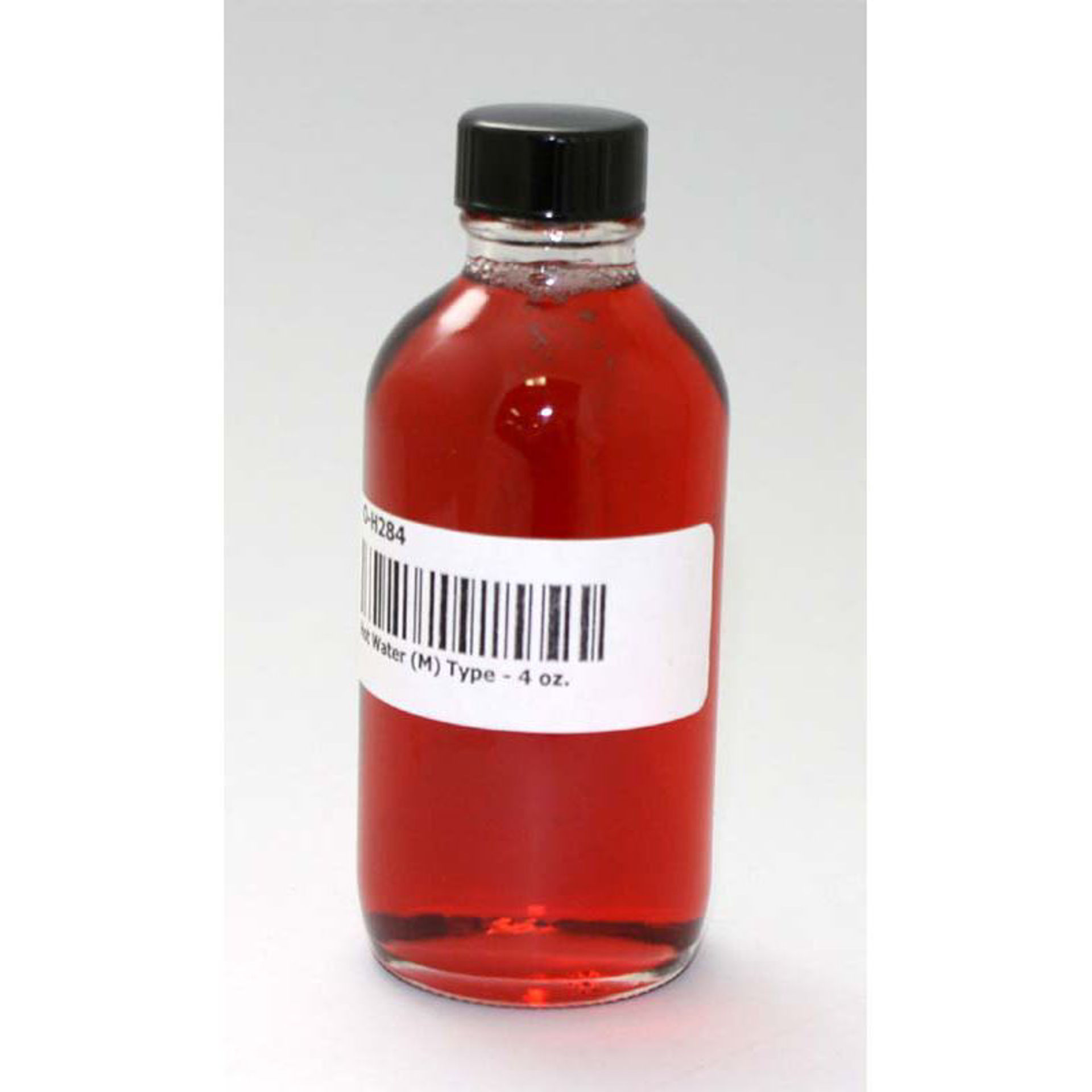 Picture of Hot Water (M) Type - 4 oz.