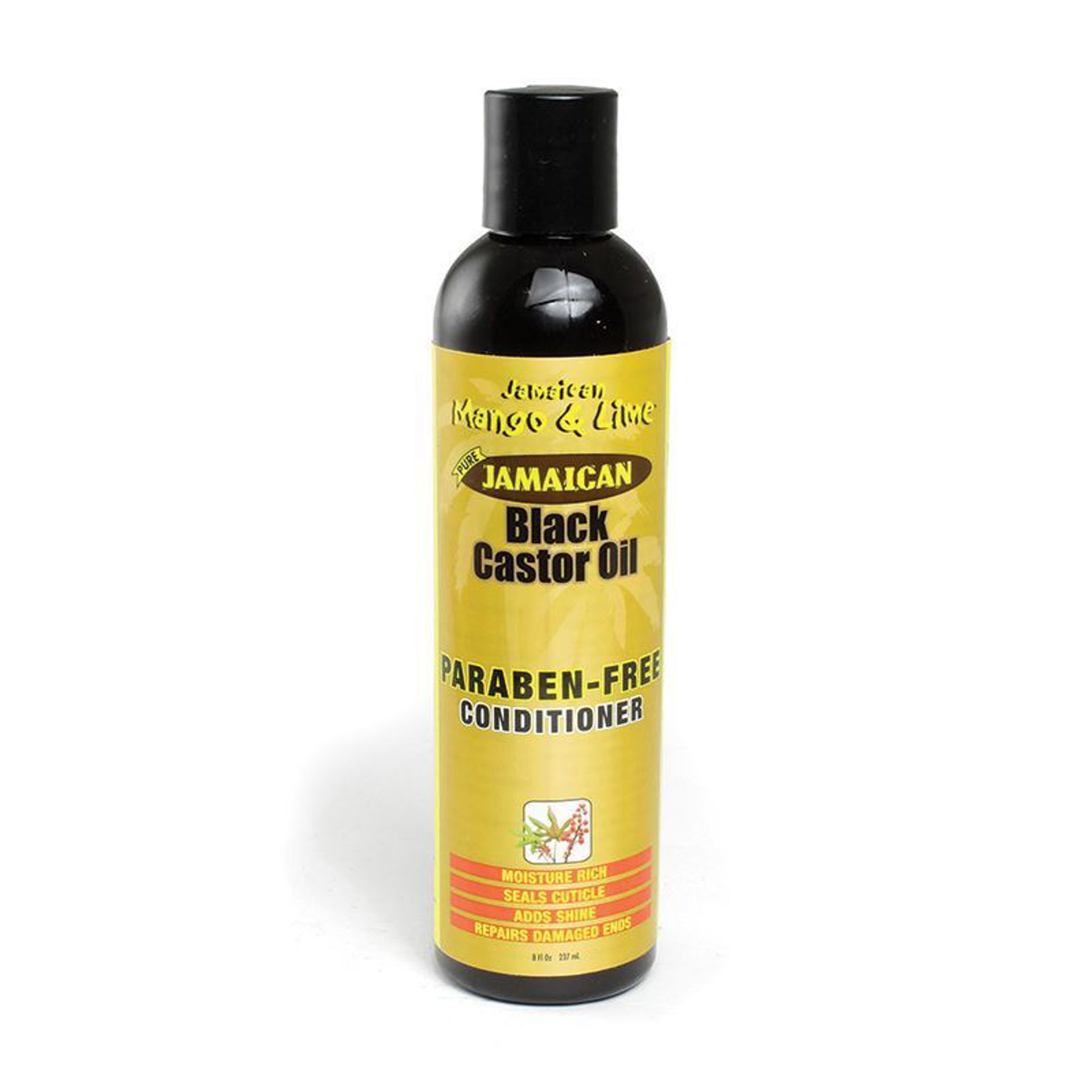 Picture of Jamaican Black Castor Conditioner: 8 oz.