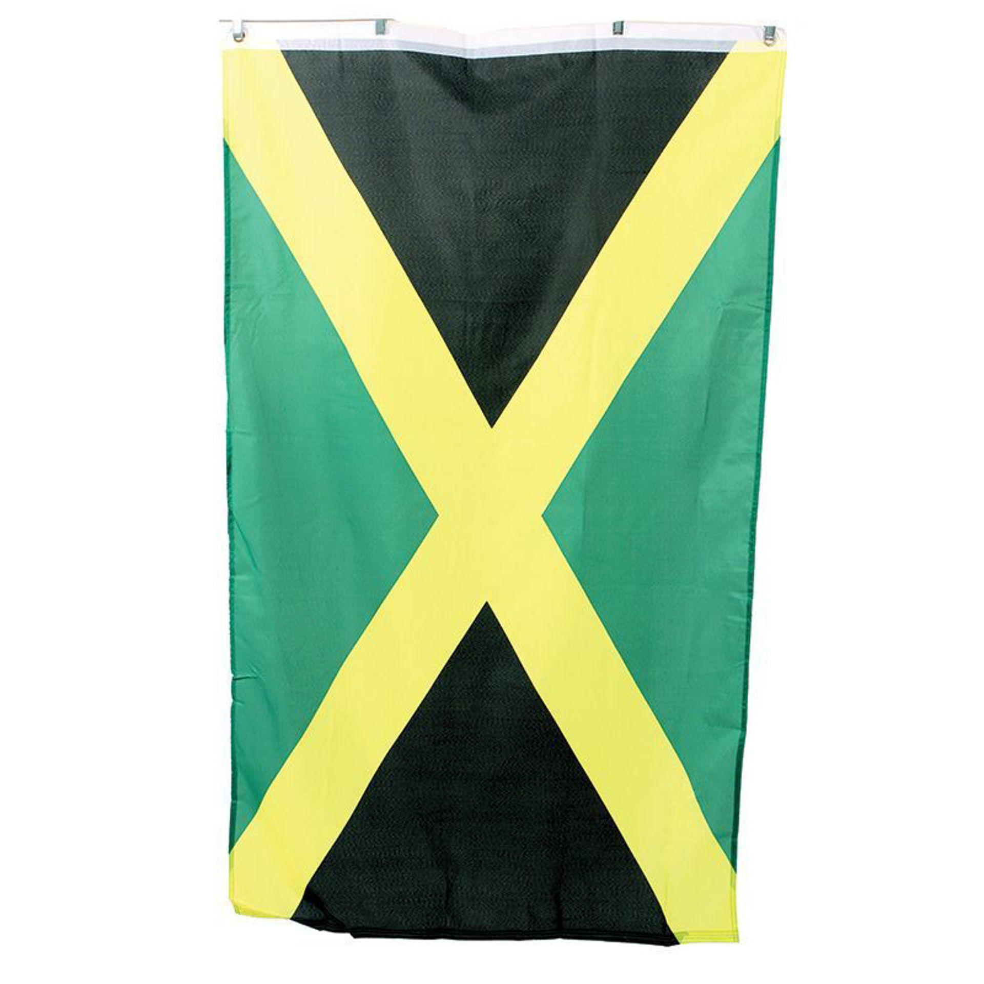 Picture of Jamaican Flag - 3' x 5 '