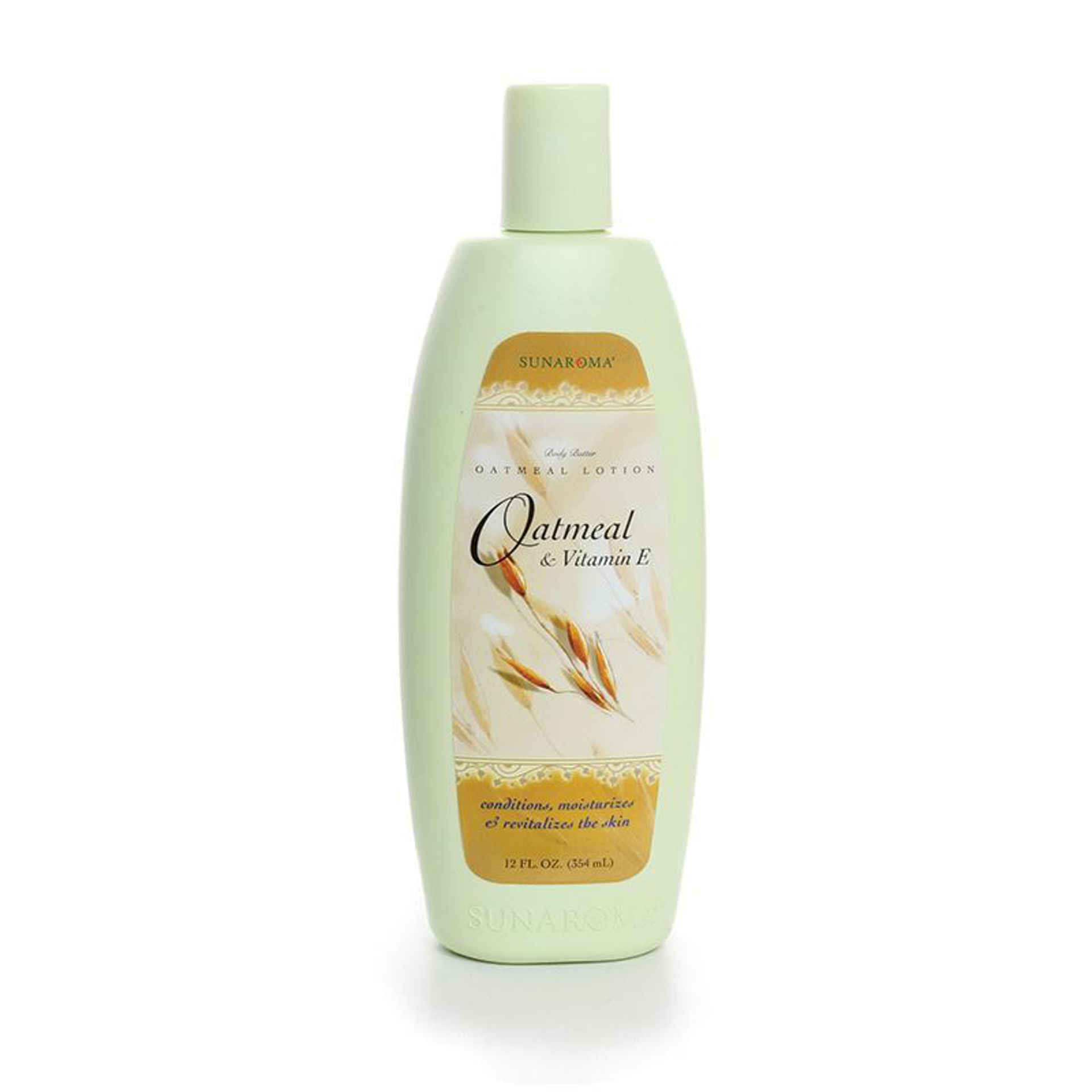 Picture of Oatmeal & Vitamin E Lotion - 12 oz.