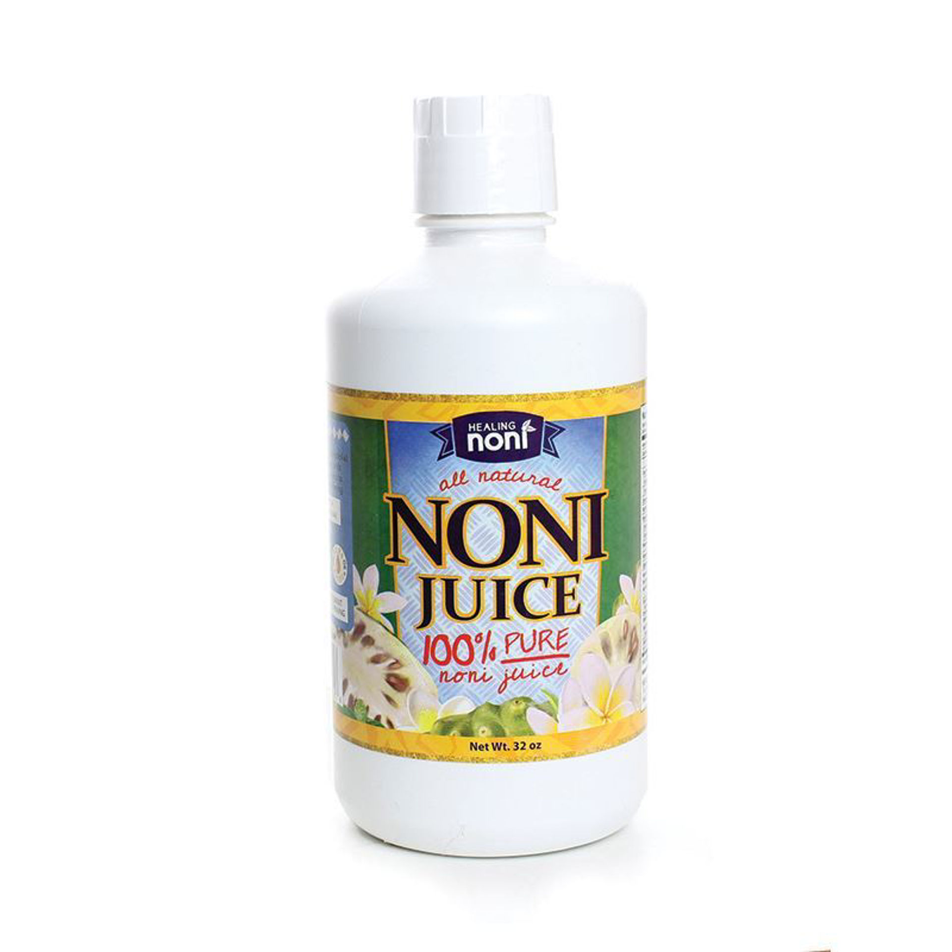 Picture of Noni Healing Juice - 32 oz.