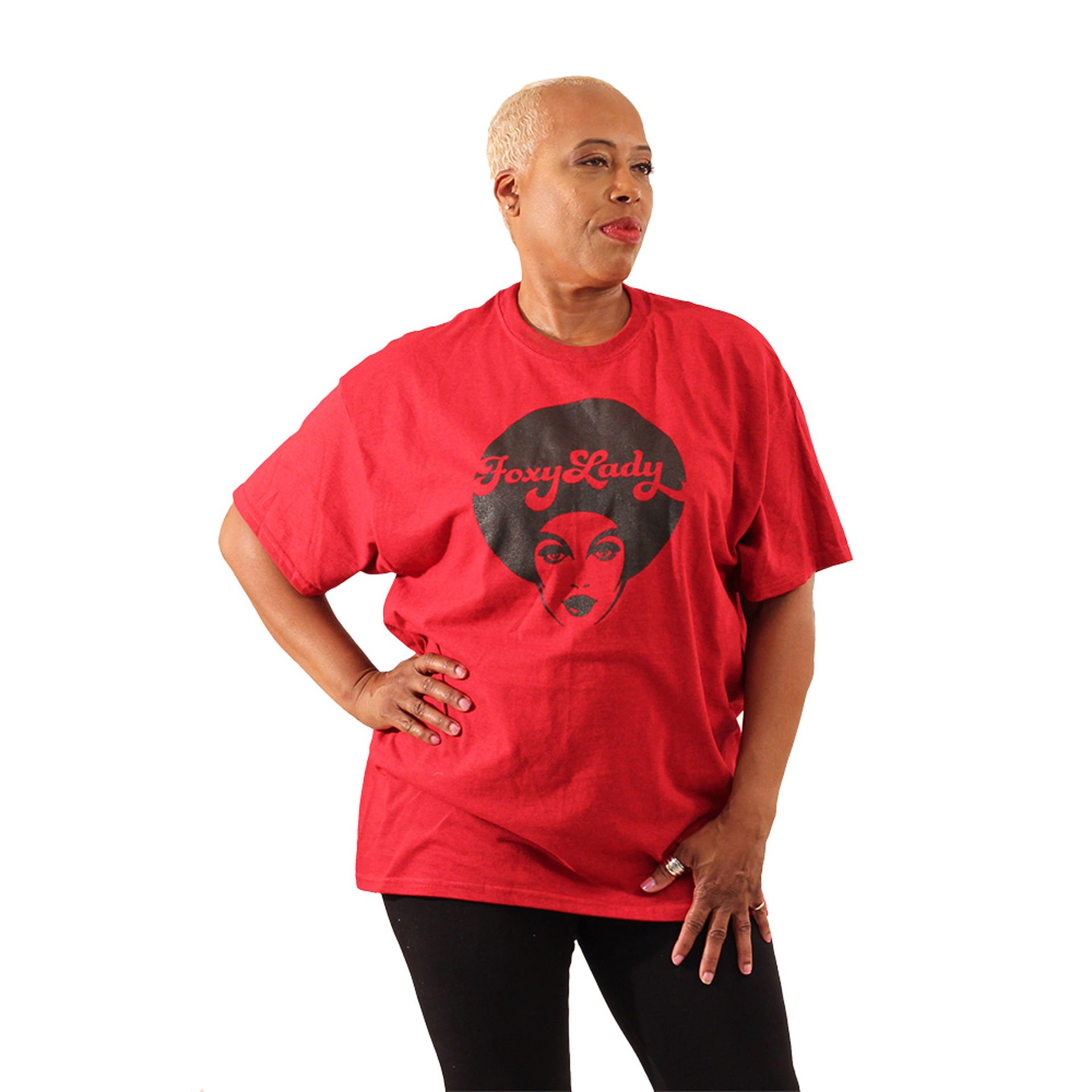 Picture of Foxy Lady T-Shirt