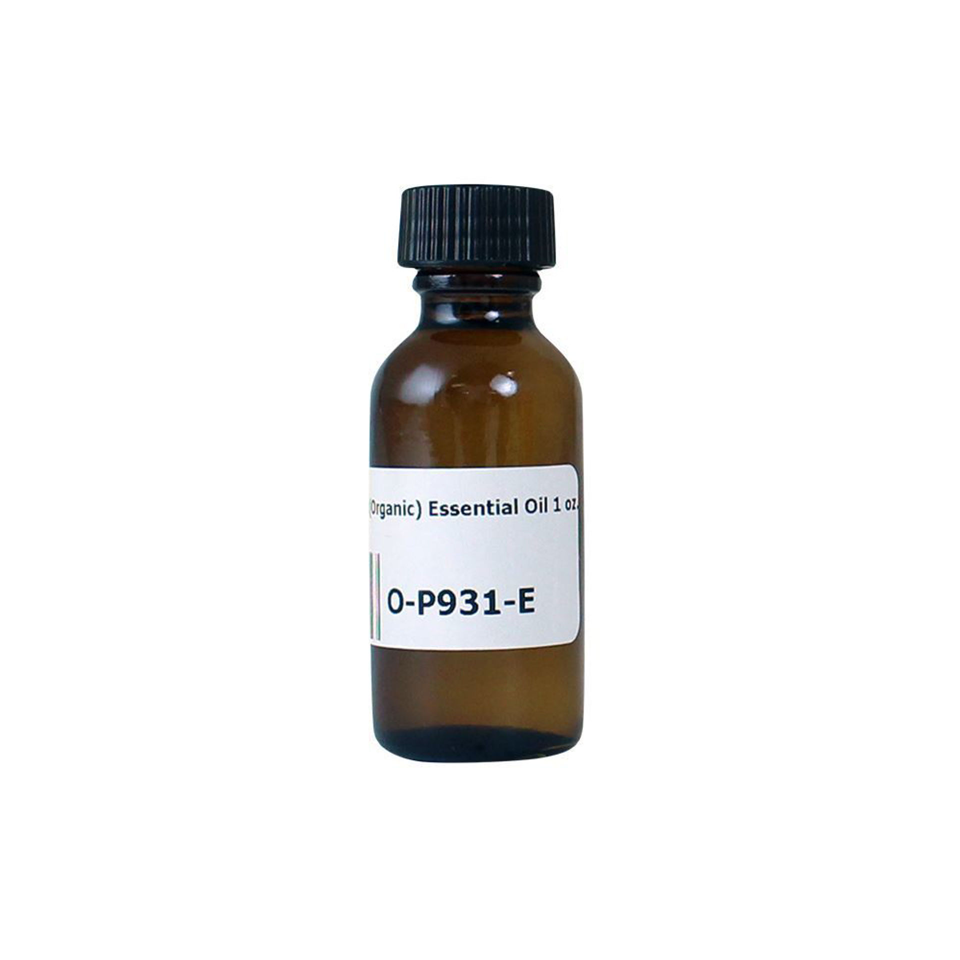Picture of Peppermint (Organic) Essential Oil 1 oz.