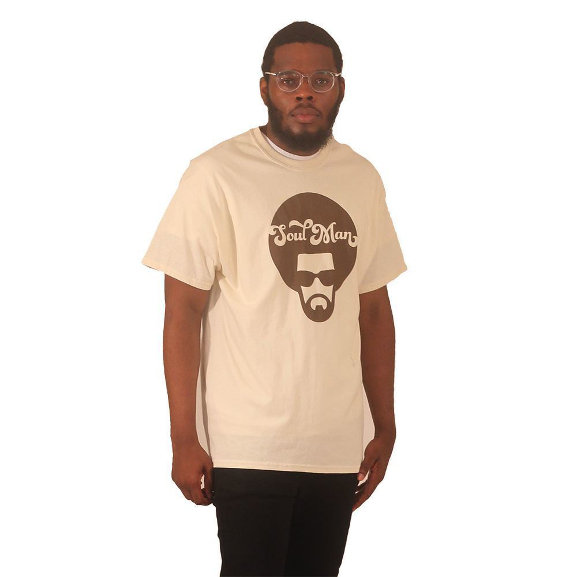 Picture of Soul Man T-Shirt
