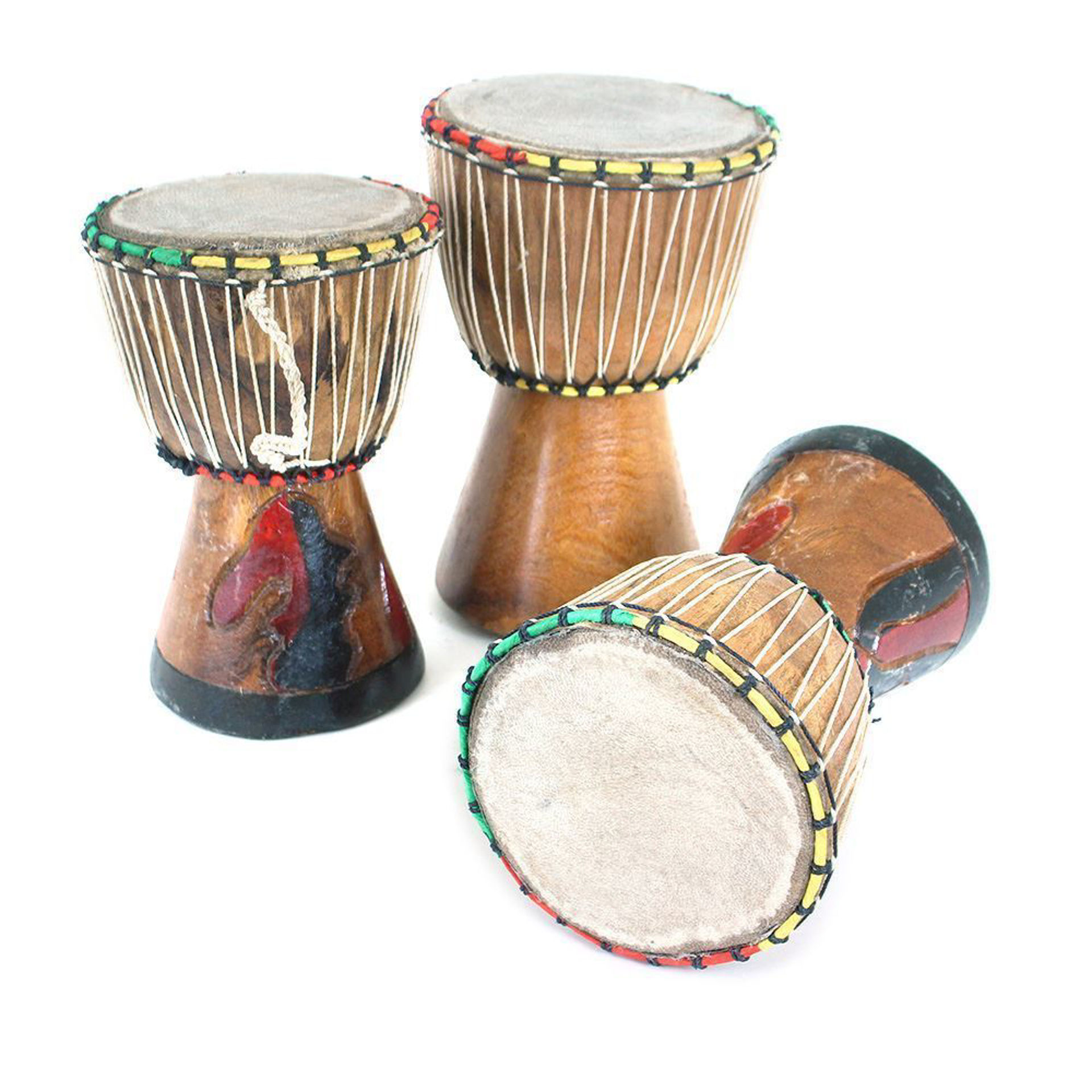 Picture of D'Jembe Drum: X-Small 6-8""