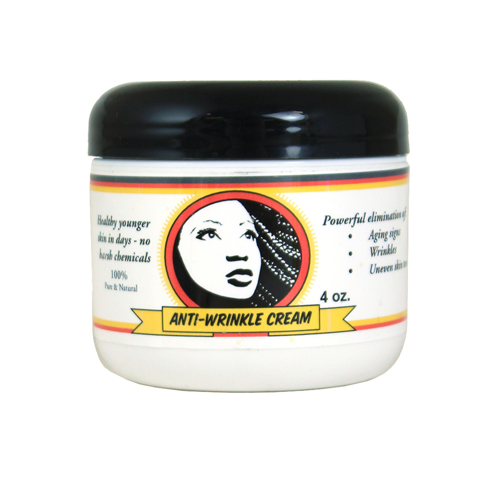 Picture of Anti-Wrinkle Cream – 4 oz.