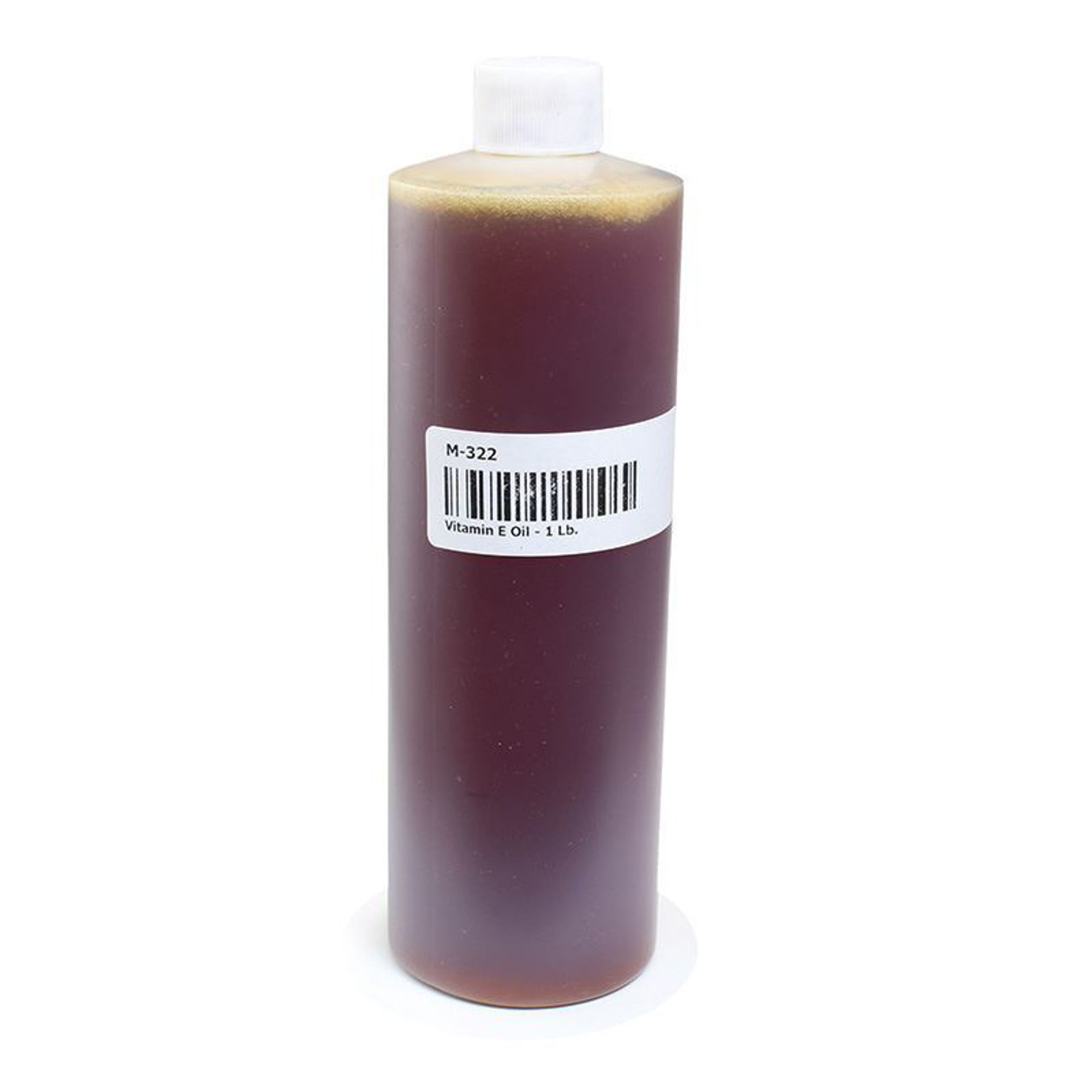 Picture of Vitamin E Oil - 1 Lb.