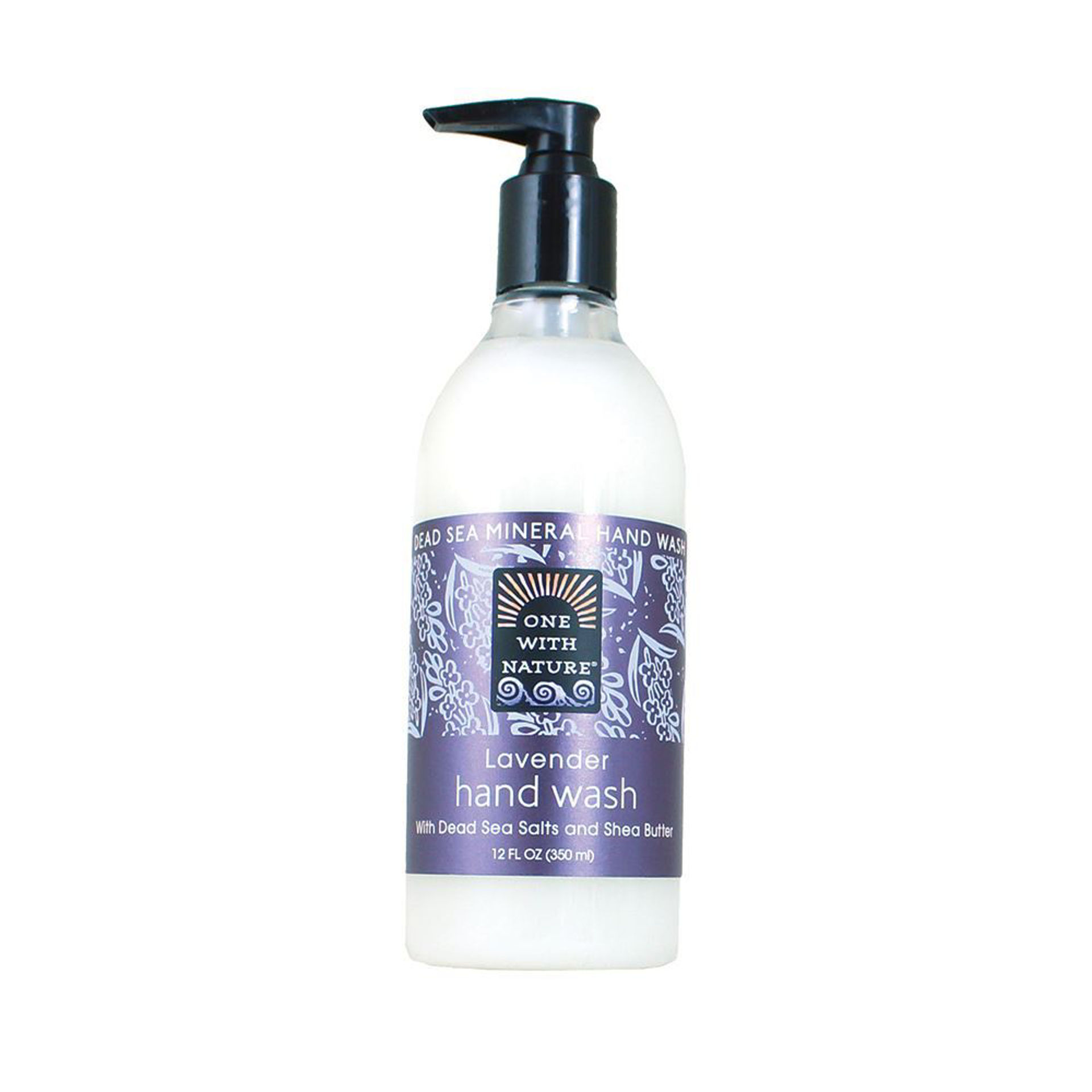 Picture of Dead Sea Mineral Hand Wash: Lavender