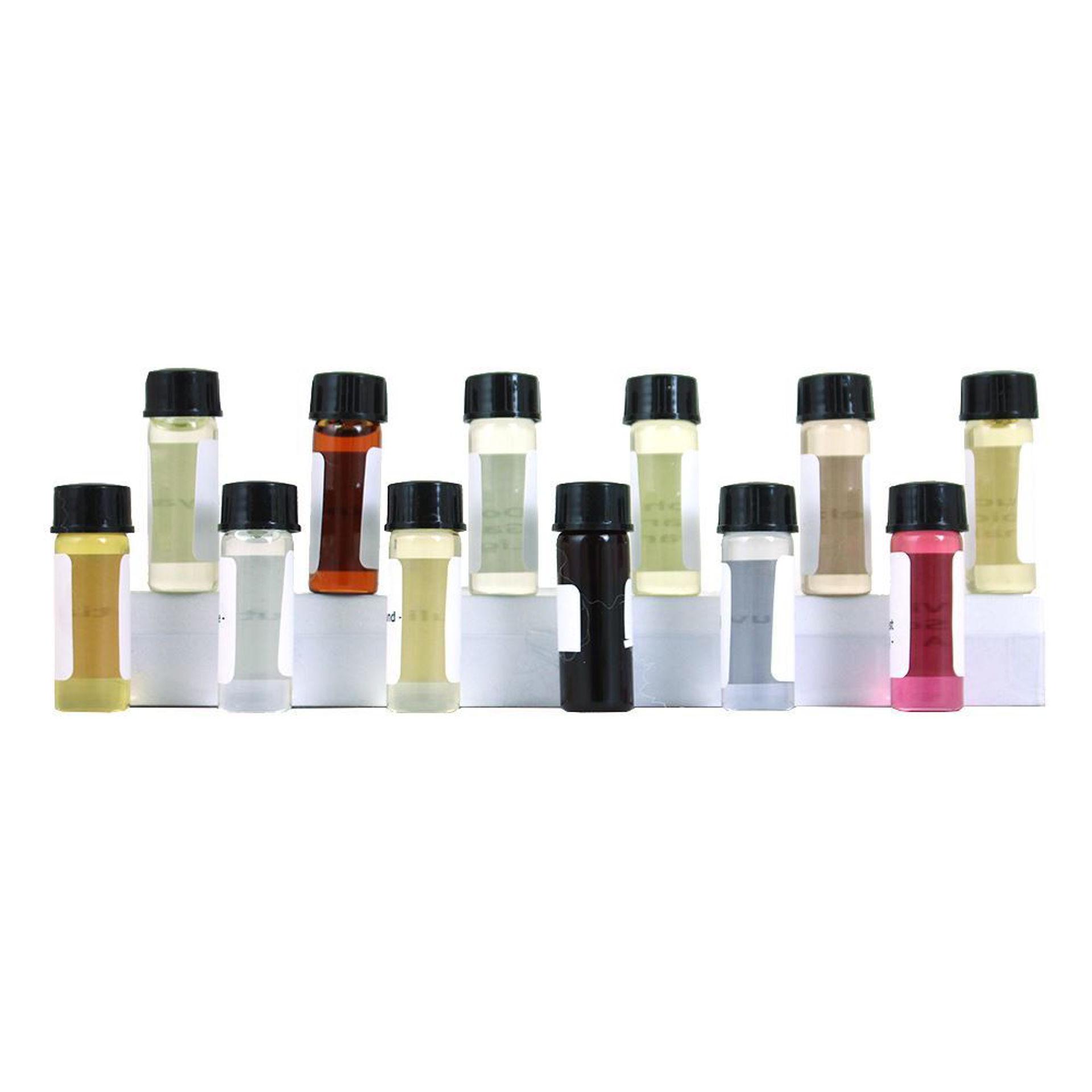 Picture of Set Of 12 Sample Oils - Dram SET-B