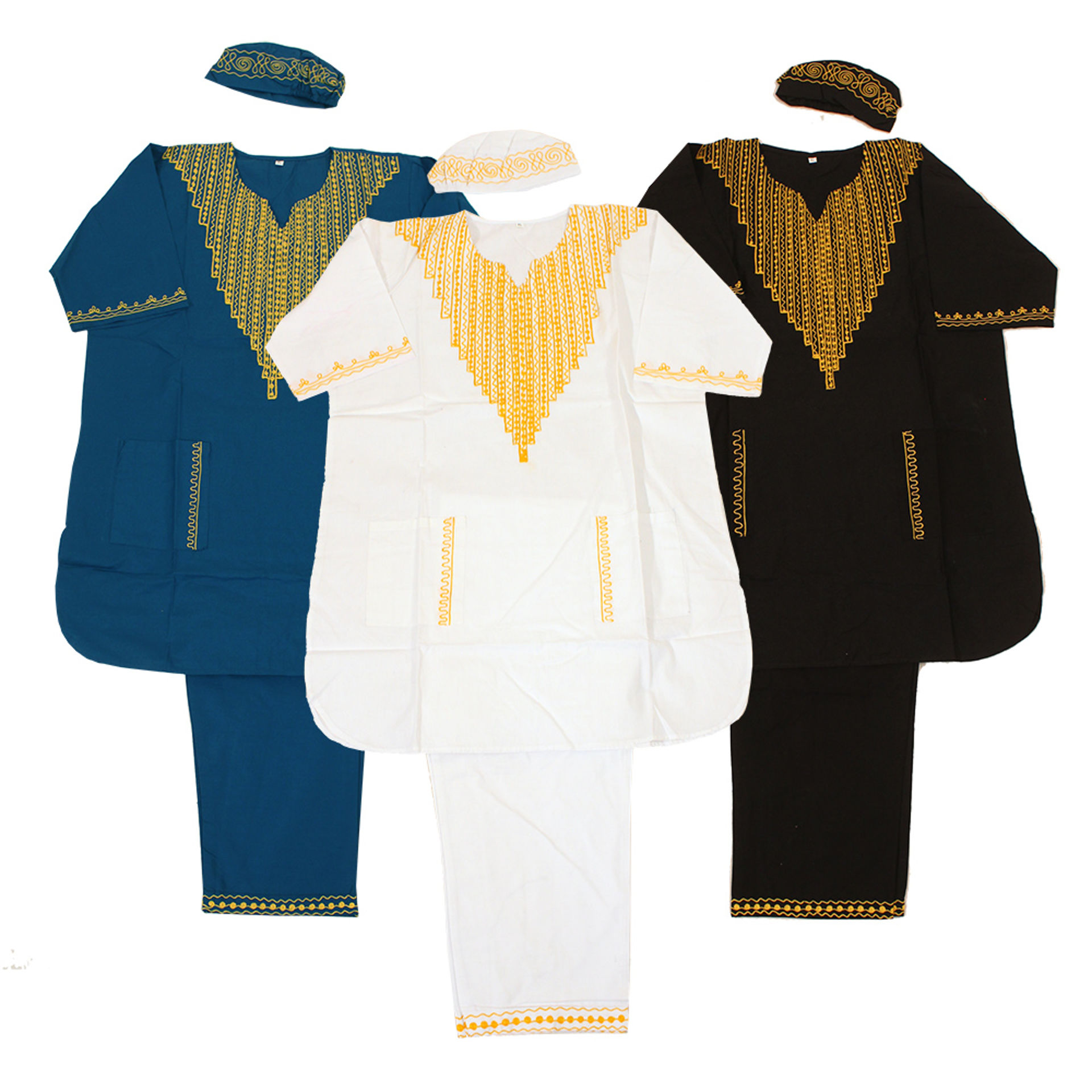 Picture of Luxury Pant Set