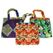 Picture of Set Of 3 ASSORTED African Print Bags