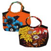 Picture of Flower Print Jhola Bag