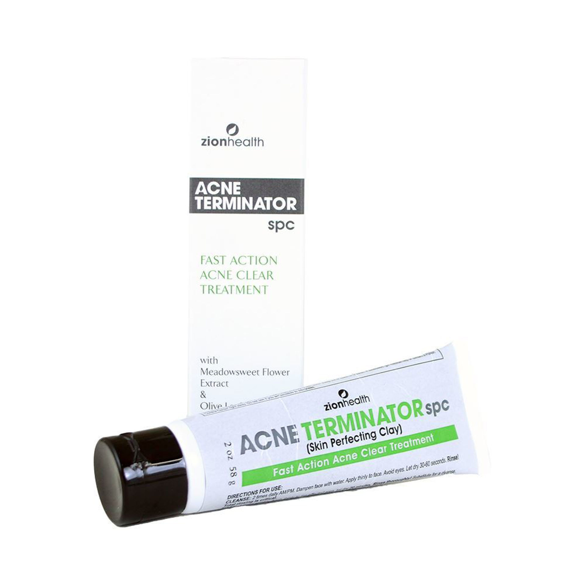 Picture of Acne Terminator SPC - 2 oz.