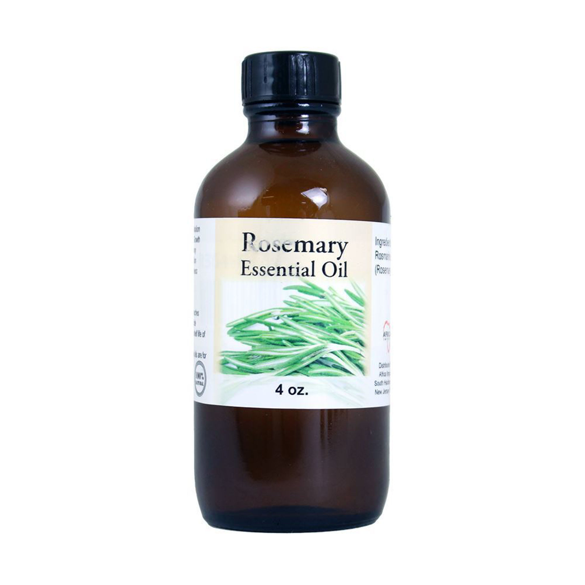Picture of Rosemary Essential Oil: 4 oz.