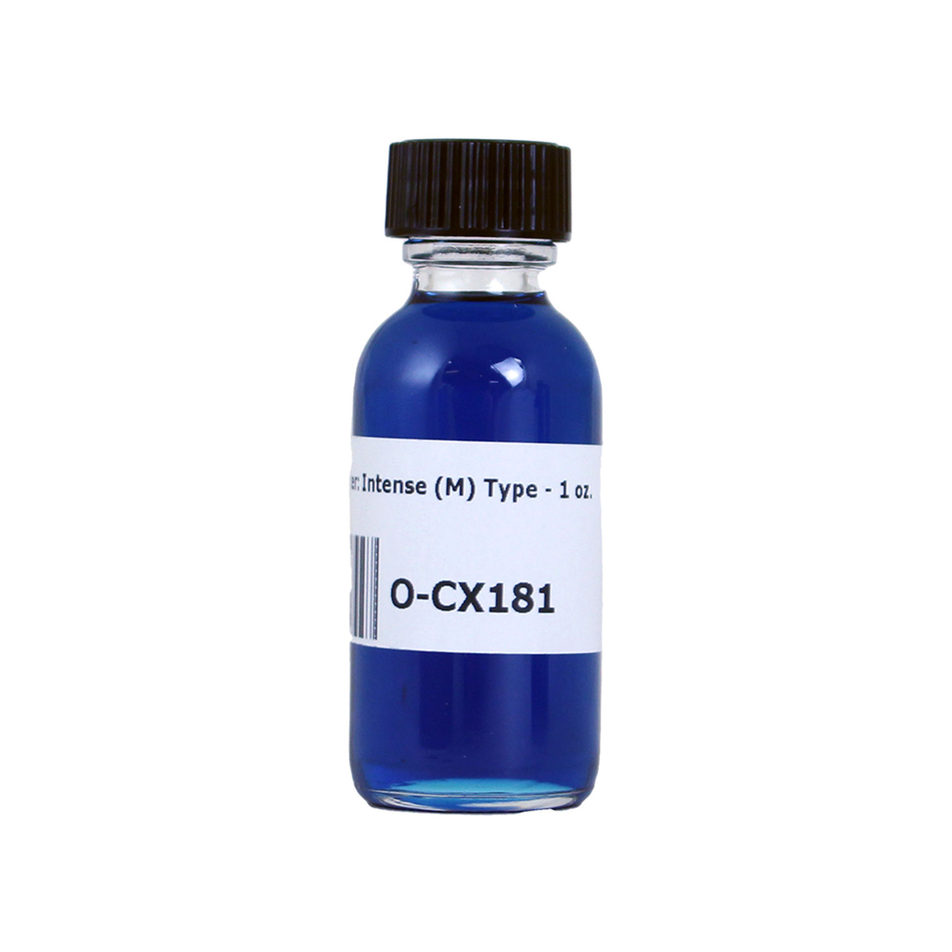 Picture of Cool Water: Intense (M) Type - 1 oz.