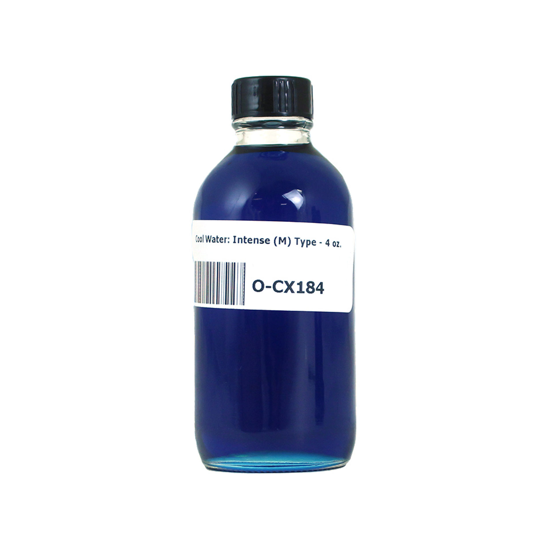 Picture of Cool Water: Intense (M) Type - 4 oz.