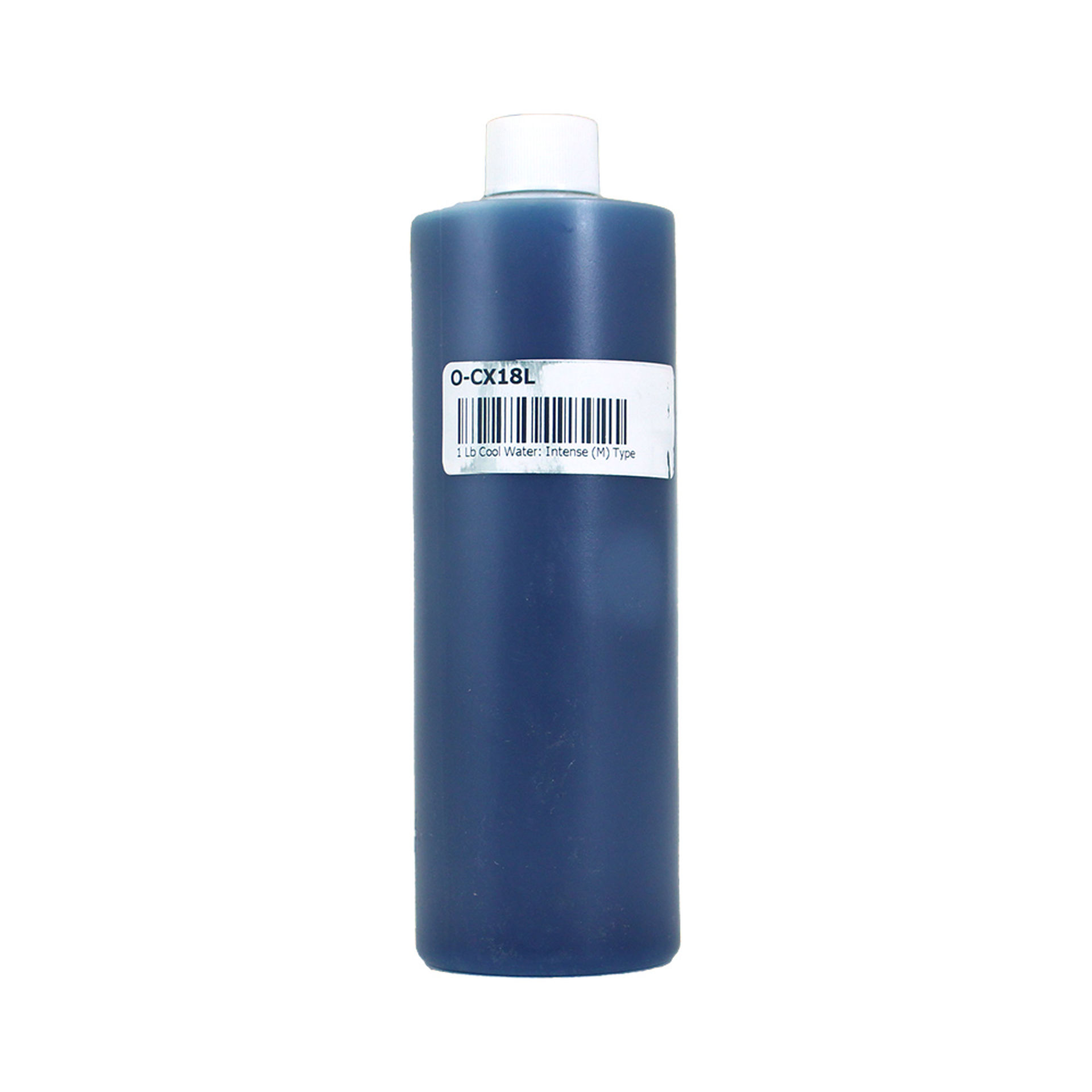 Picture of 1 Lb Cool Water: Intense (M) Type
