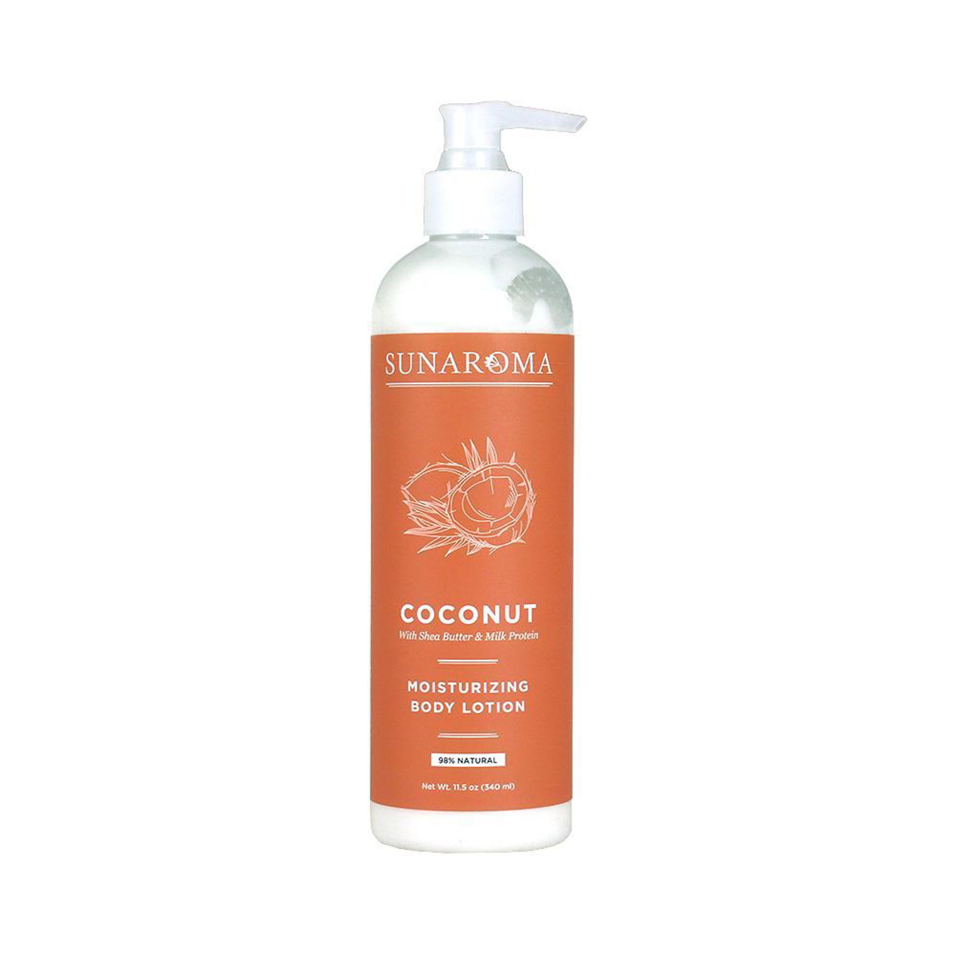 Picture of Coconut Moisturizing Body Lotion