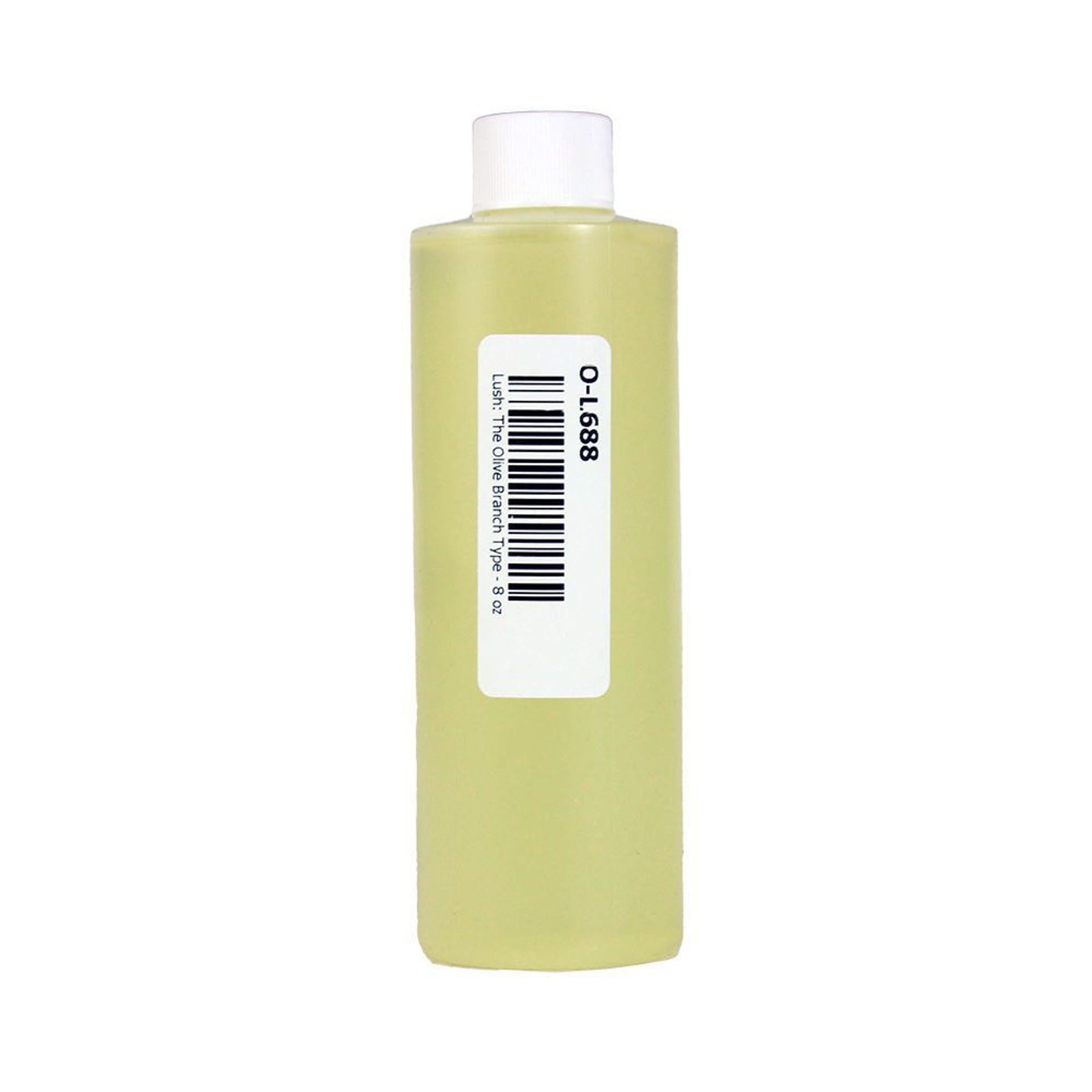 Picture of Lush: The Olive Branch Type - 8 oz