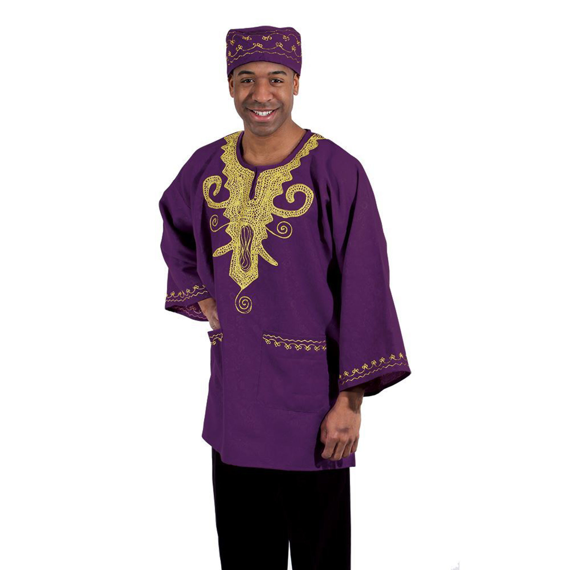 Picture of Raija Dashiki - SIZES