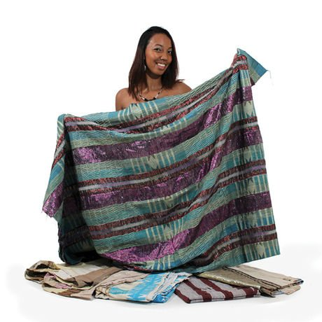Picture for category Other African Fabrics