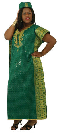 Picture for category Plus Size Clothing