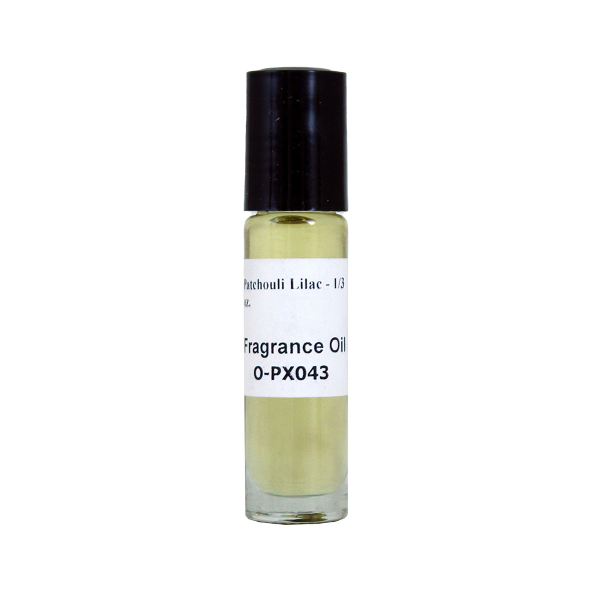 Picture of Patchouli Lilac - 1/3 oz.
