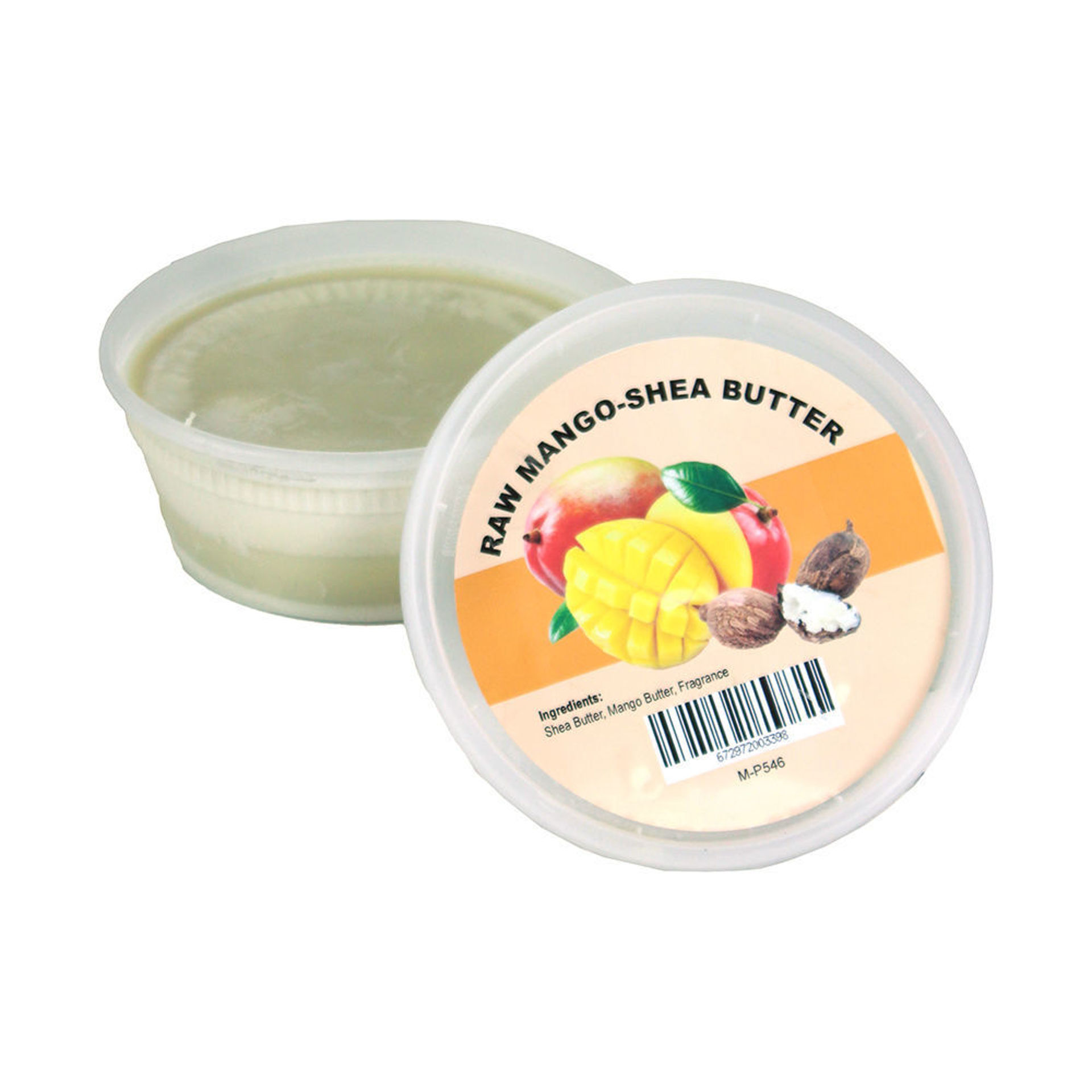 Picture of Raw Mango-Shea Butter - SM