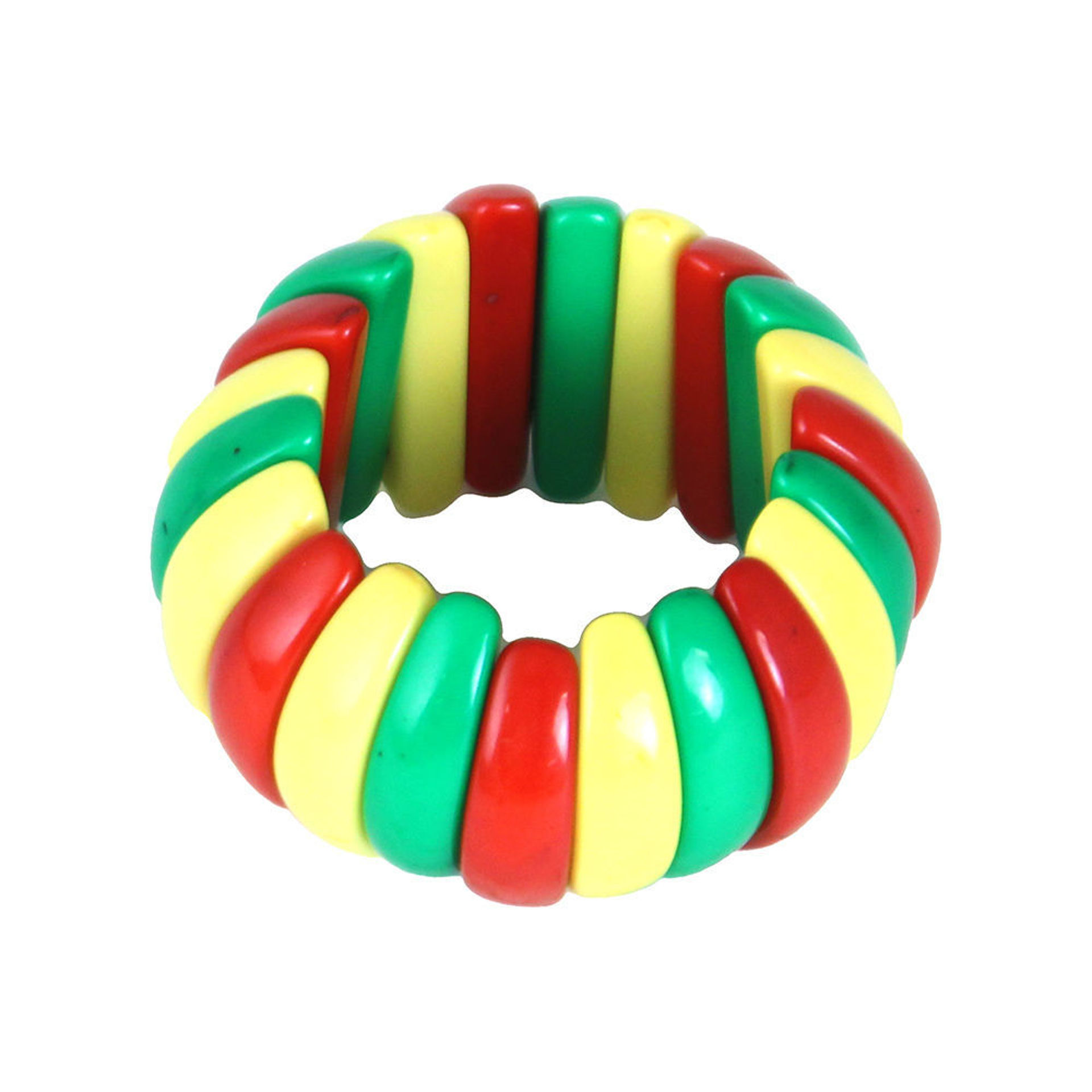 Picture of Rasta Bracelet