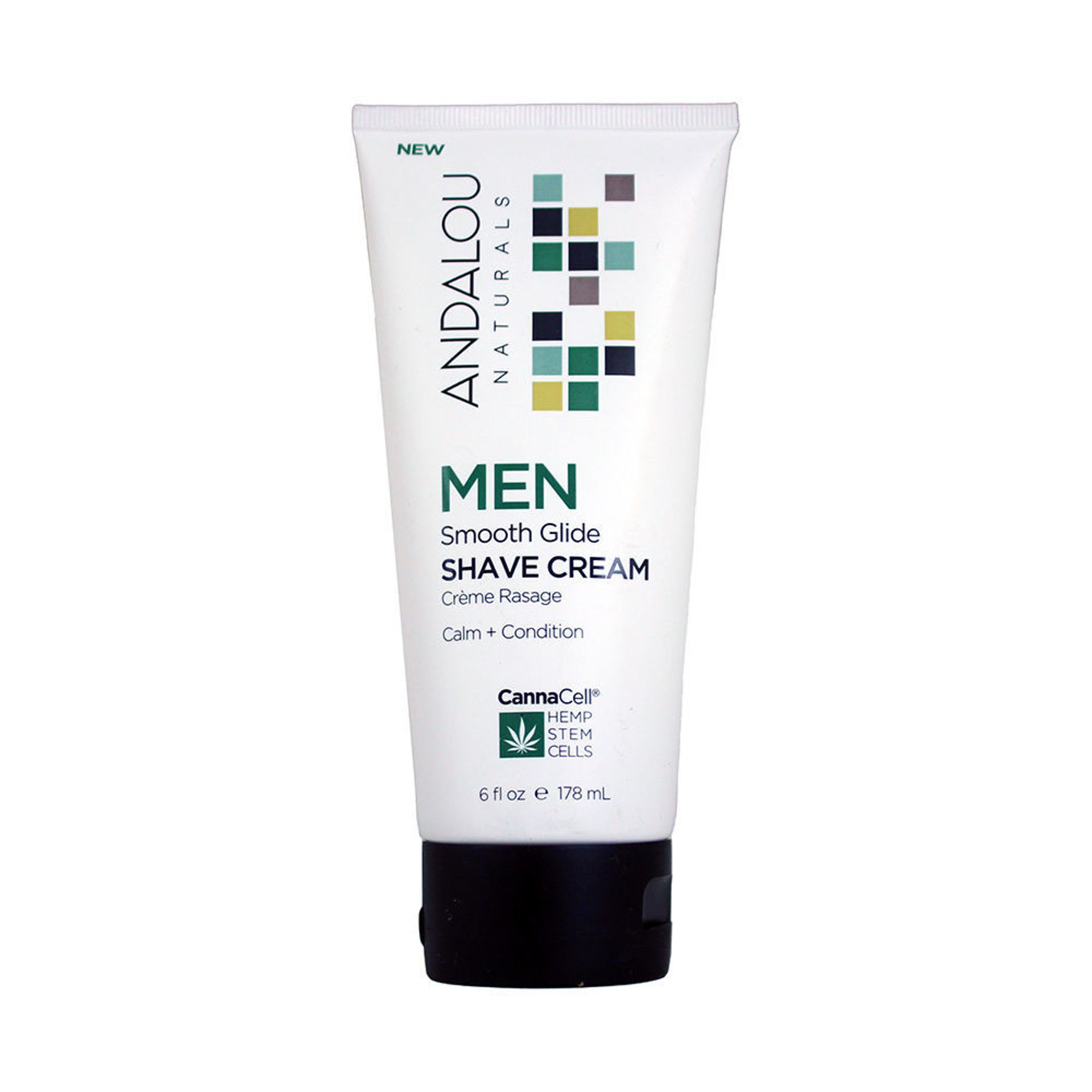 Picture of Cannabis MEN Smooth Glide Shave Cream