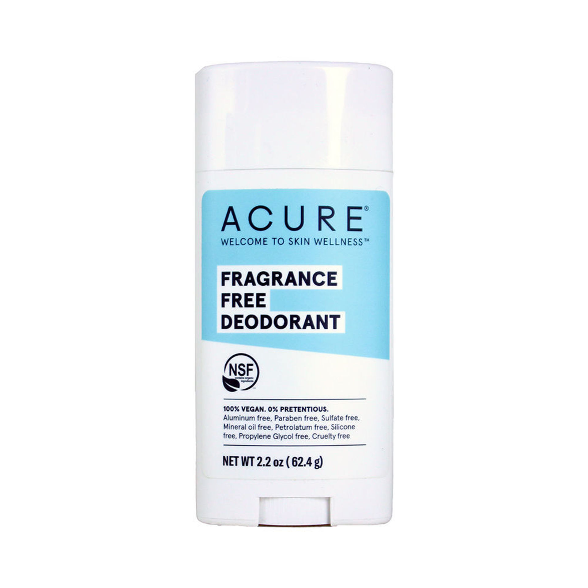 Picture of ACURE Fragrance Free Deodorant