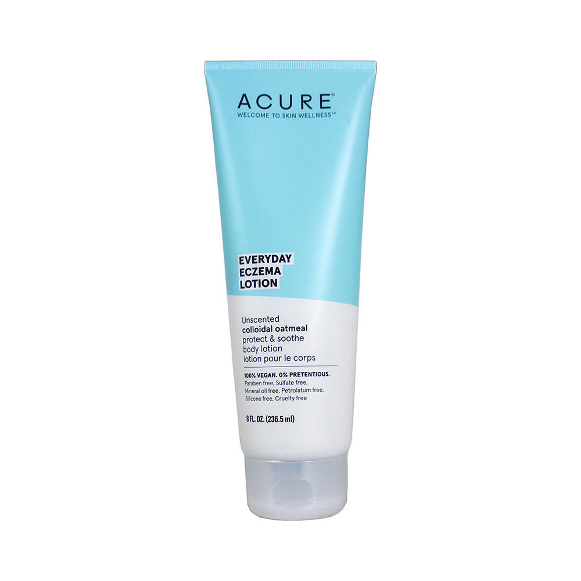 Picture of ACURE Everyday Eczema Lotion