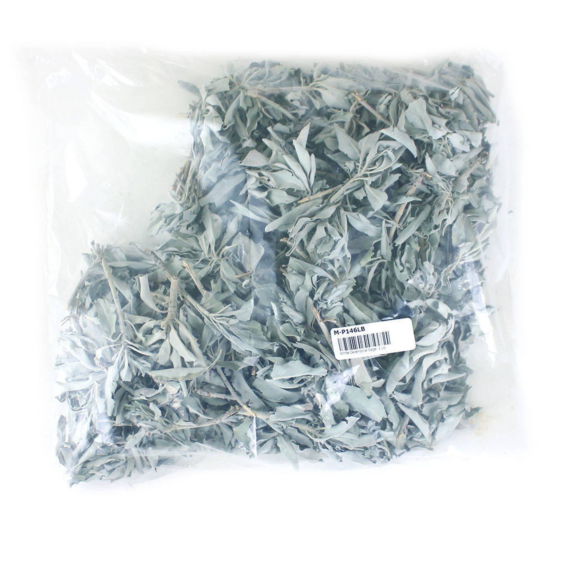 Picture of White Ceremonial Sage: 1 Lb.