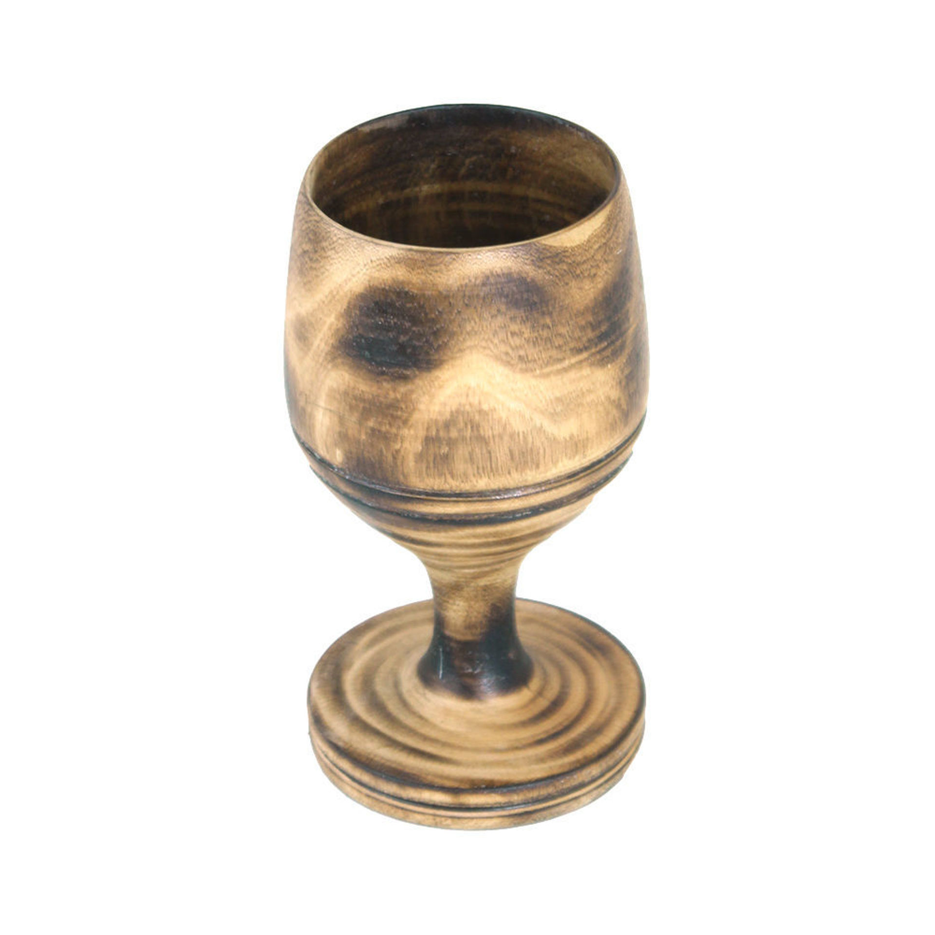 Picture of Kenyan Rosewood Kwanzaa Unity Cup